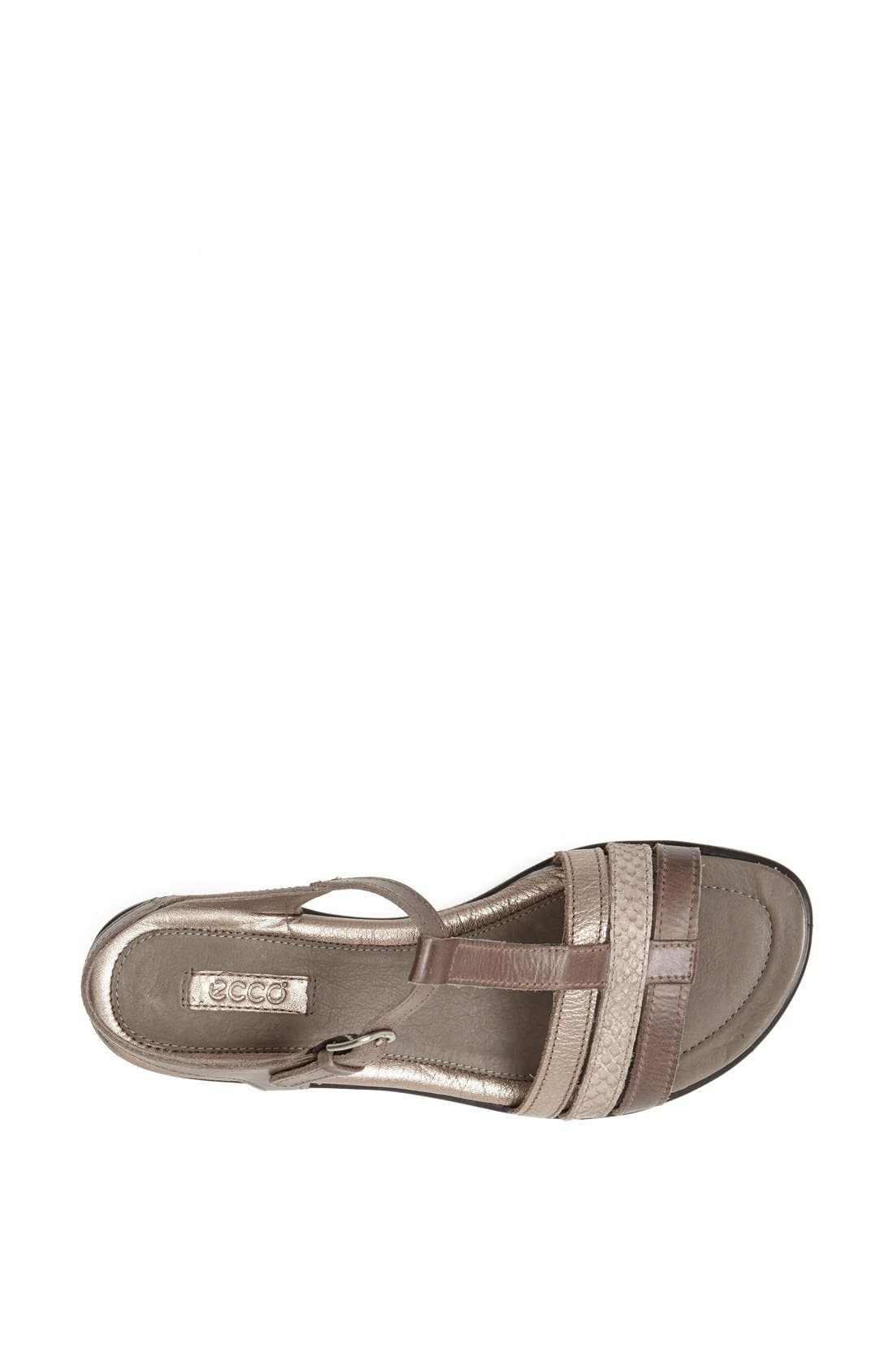 Alternate Image 3  - ECCO 'Sensata' Sandal (Regular Retail Price: $119.95)
