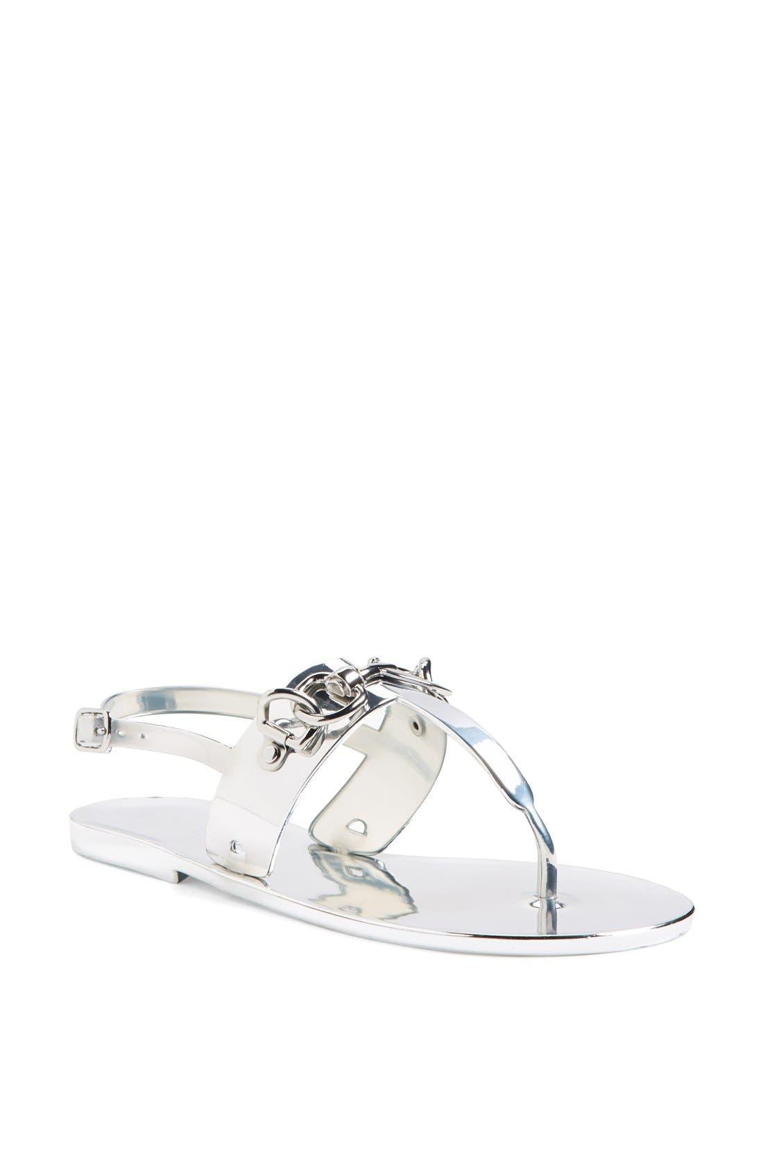 Alternate Image 1 Selected - Rebecca Minkoff 'Petra' Sandal