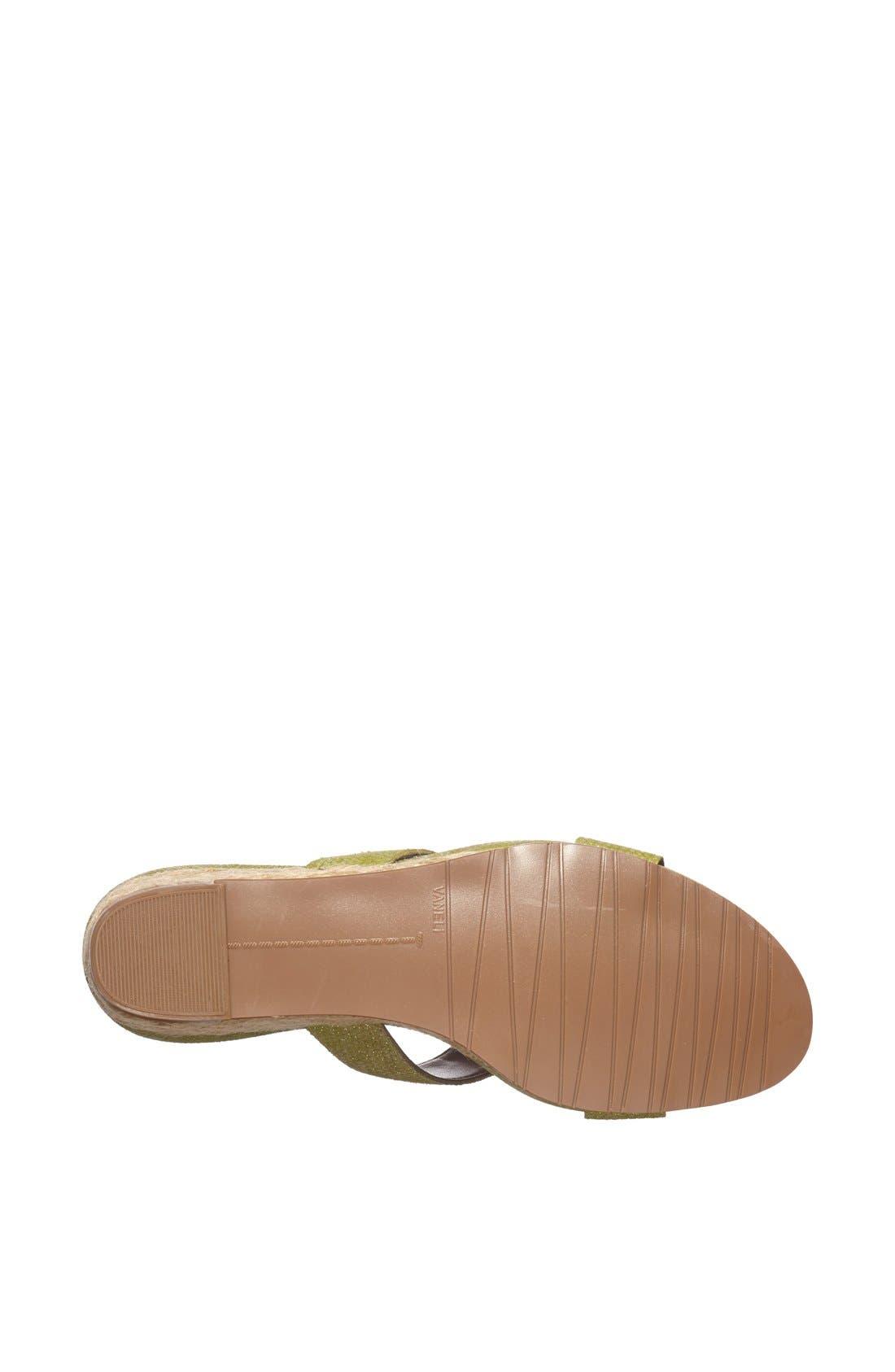 Alternate Image 4  - VANELi 'Kallita' Sandal