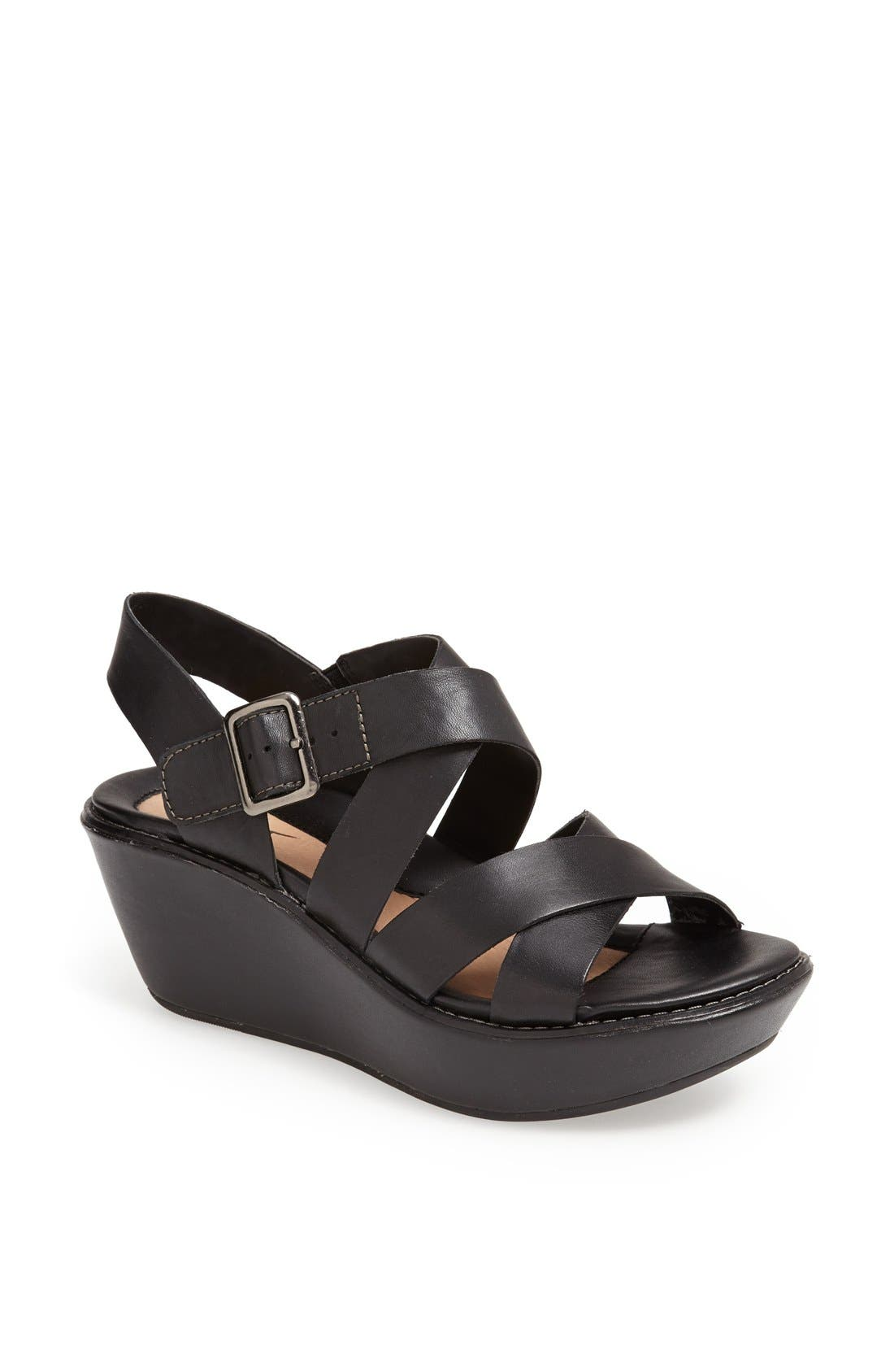 Main Image - Earth 'Posy' Sandal