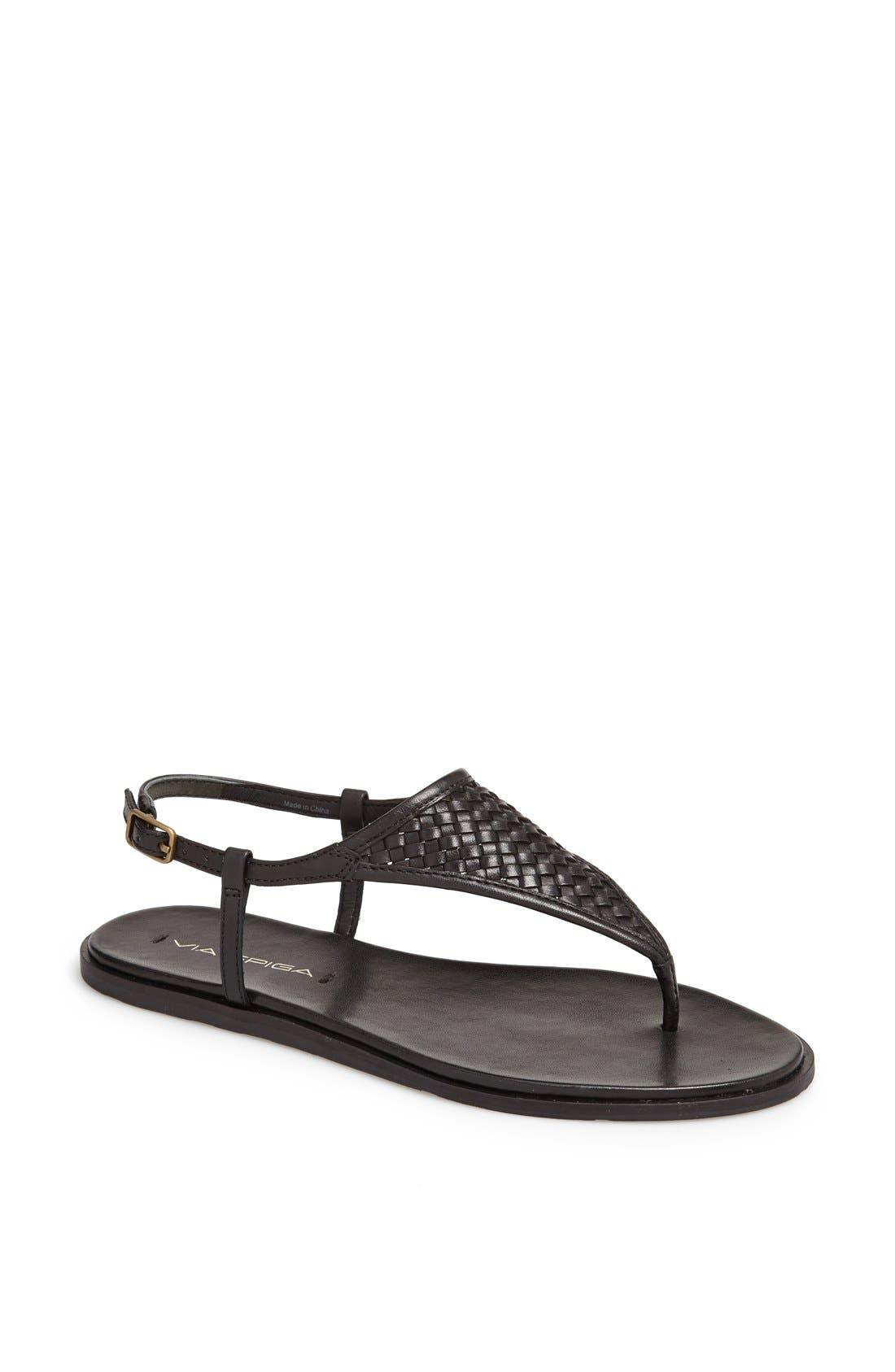 Alternate Image 1 Selected - Via Spiga 'Aislin' Sandal