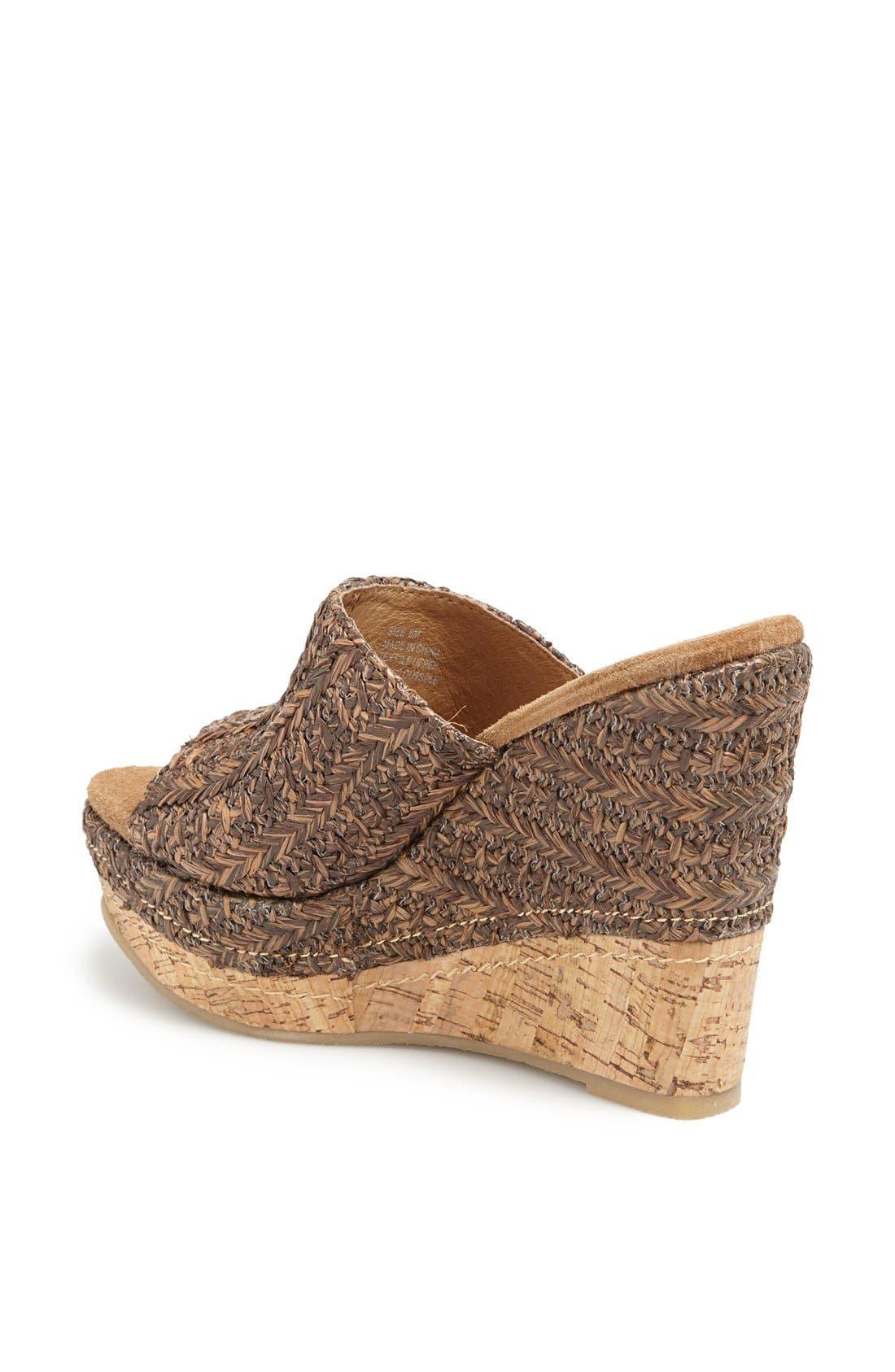 Alternate Image 2  - Very Volatile 'Sandstone' Wedge Sandal