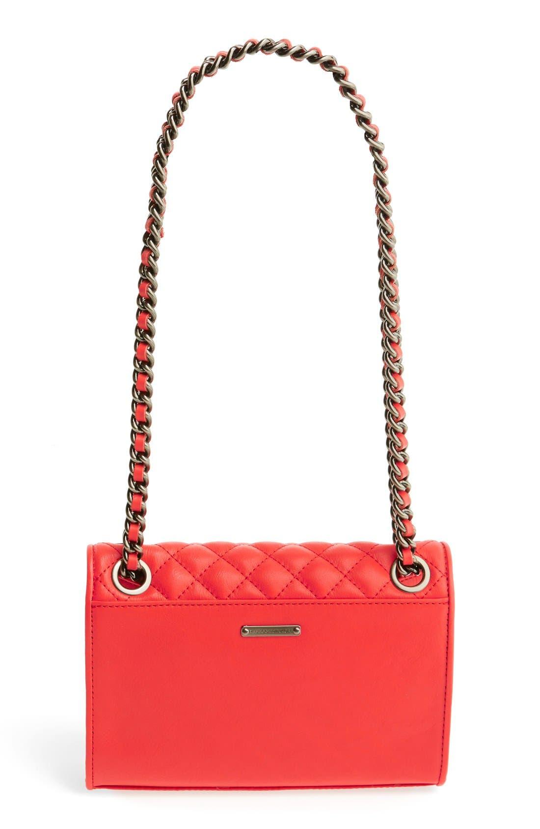 Alternate Image 4  - Rebecca Minkoff 'Mini Affair' Convertible Crossbody Bag