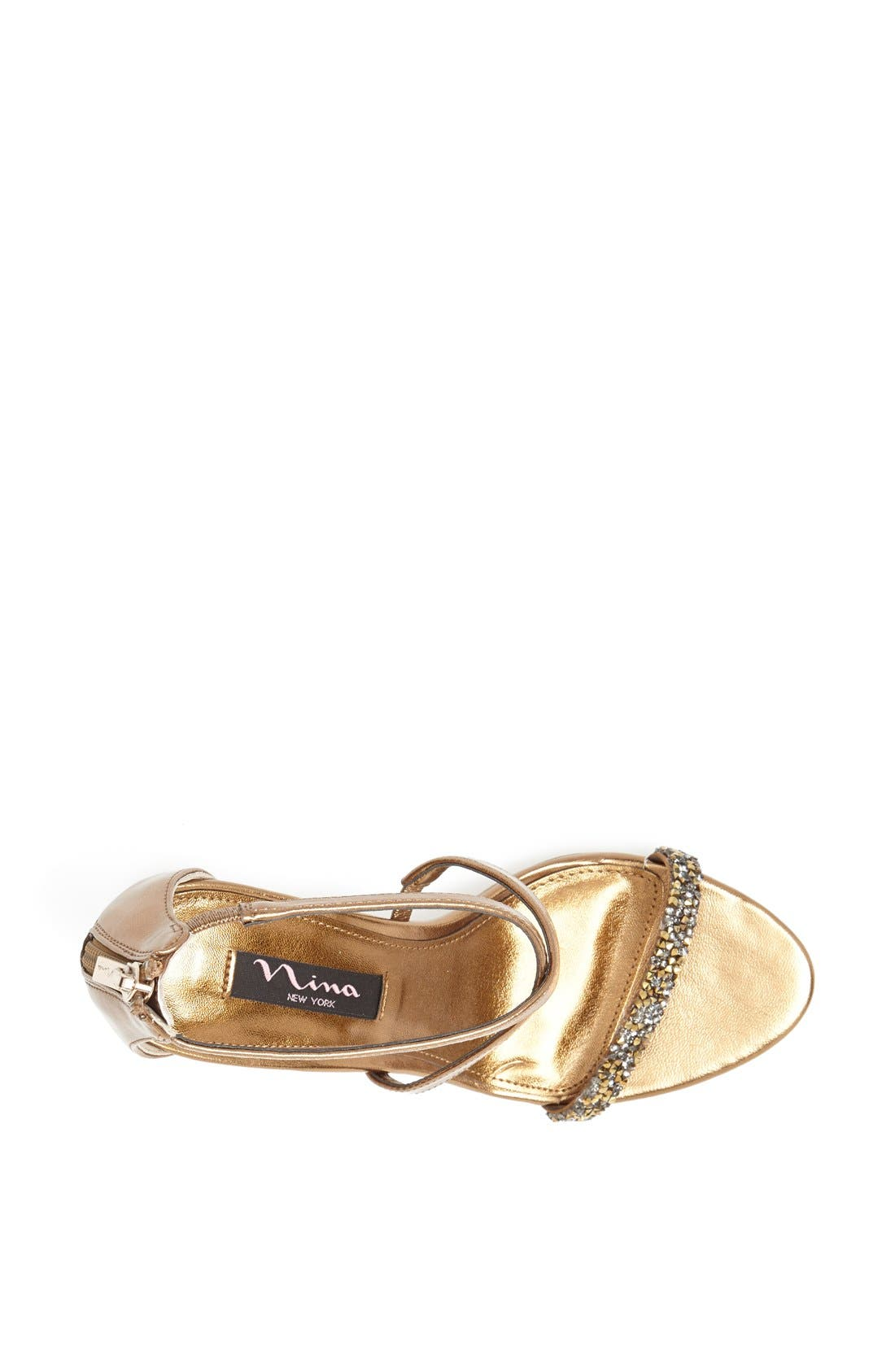 Alternate Image 3  - Nina 'Camden' Sandal