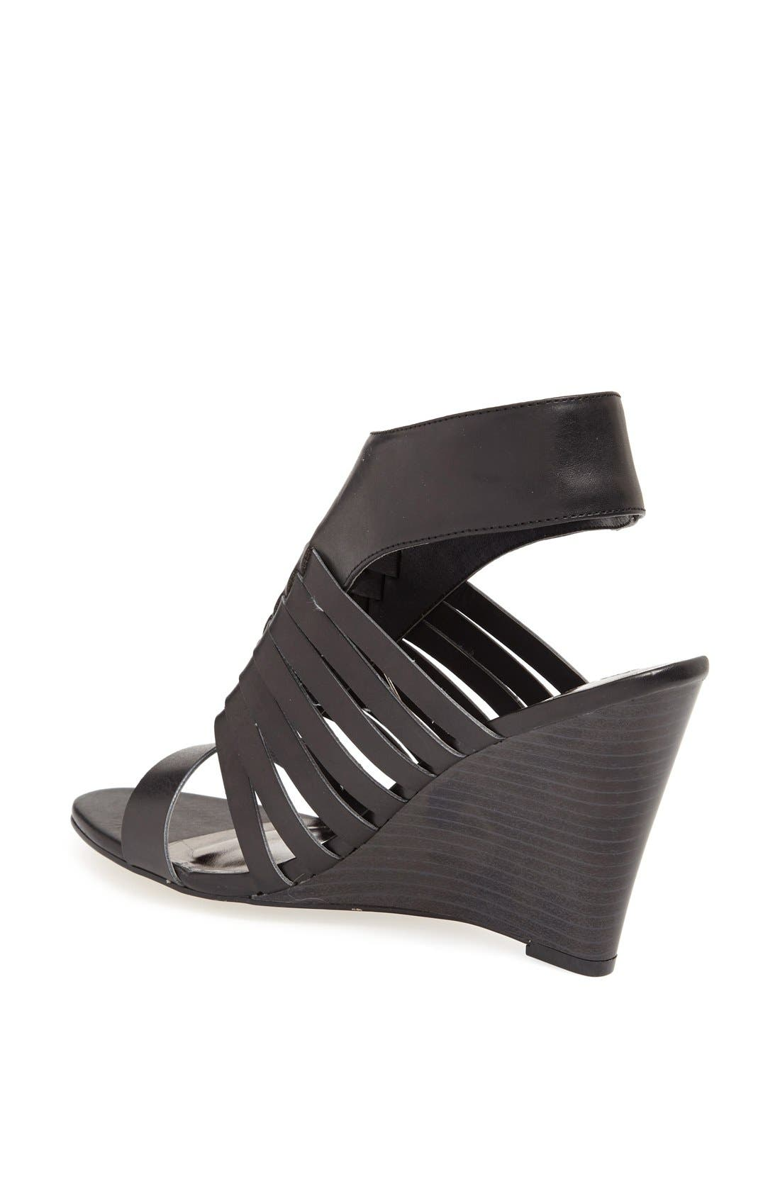 Alternate Image 2  - KENDALL + KYLIE Madden Girl 'Backupp' Ankle Cuff Sandal