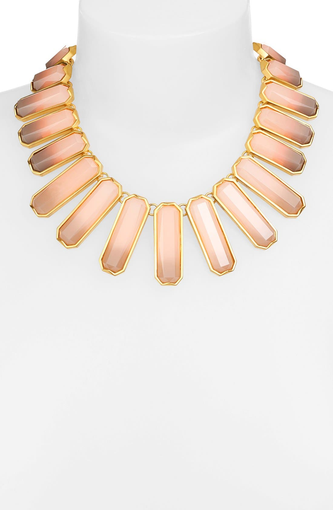 Alternate Image 2  - Vince Camuto 'Ethereal Statement' Collar Necklace