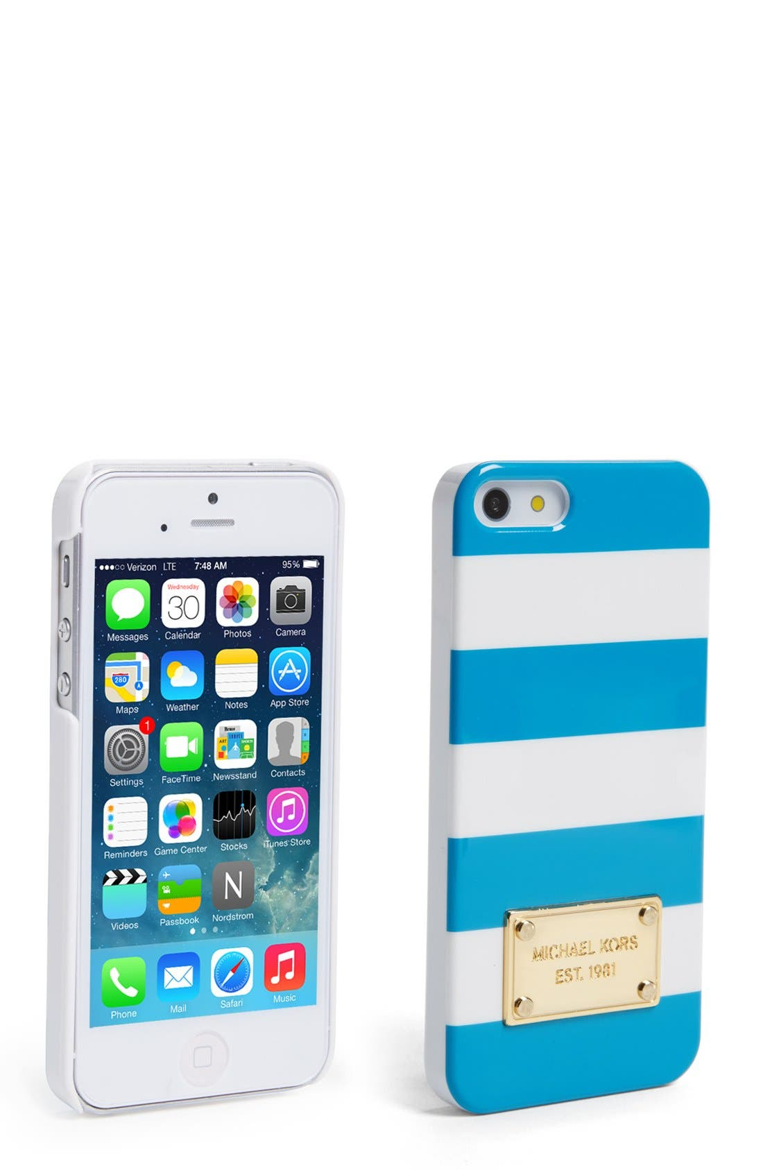 Main Image - MICHAEL Michael Kors iPhone 5 Case