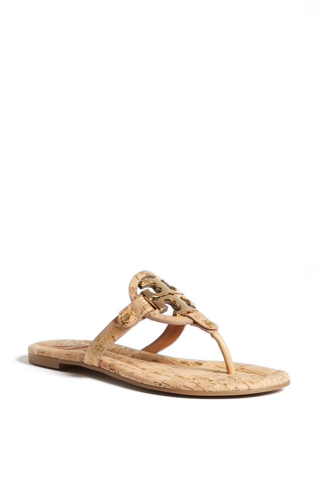 Alternate Image 1 Selected - Tory Burch 'Miller 2' Sandal