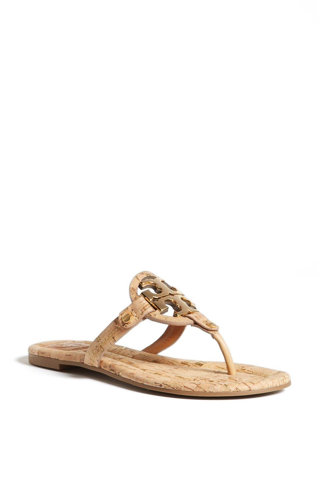 Main Image - Tory Burch 'Miller 2' Sandal