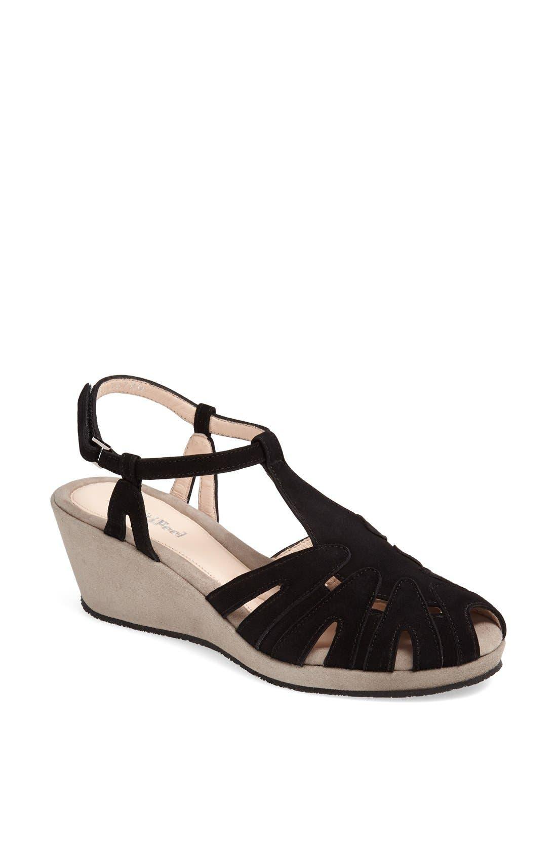 Alternate Image 1 Selected - BeautiFeel 'Candy' Sandal