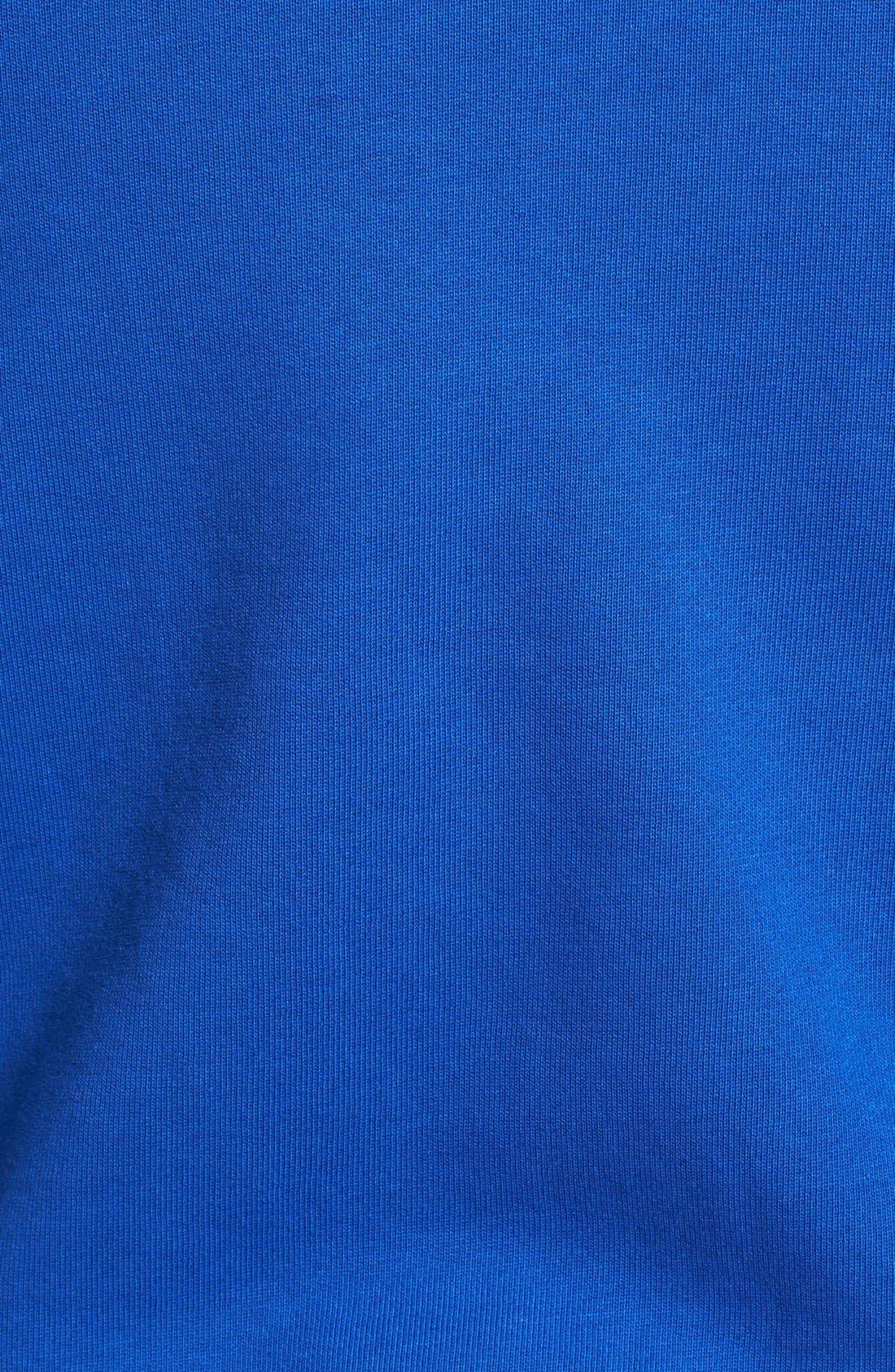 Alternate Image 3  - Mitchell & Ness 'Texas Rangers' Full Zip Hoodie