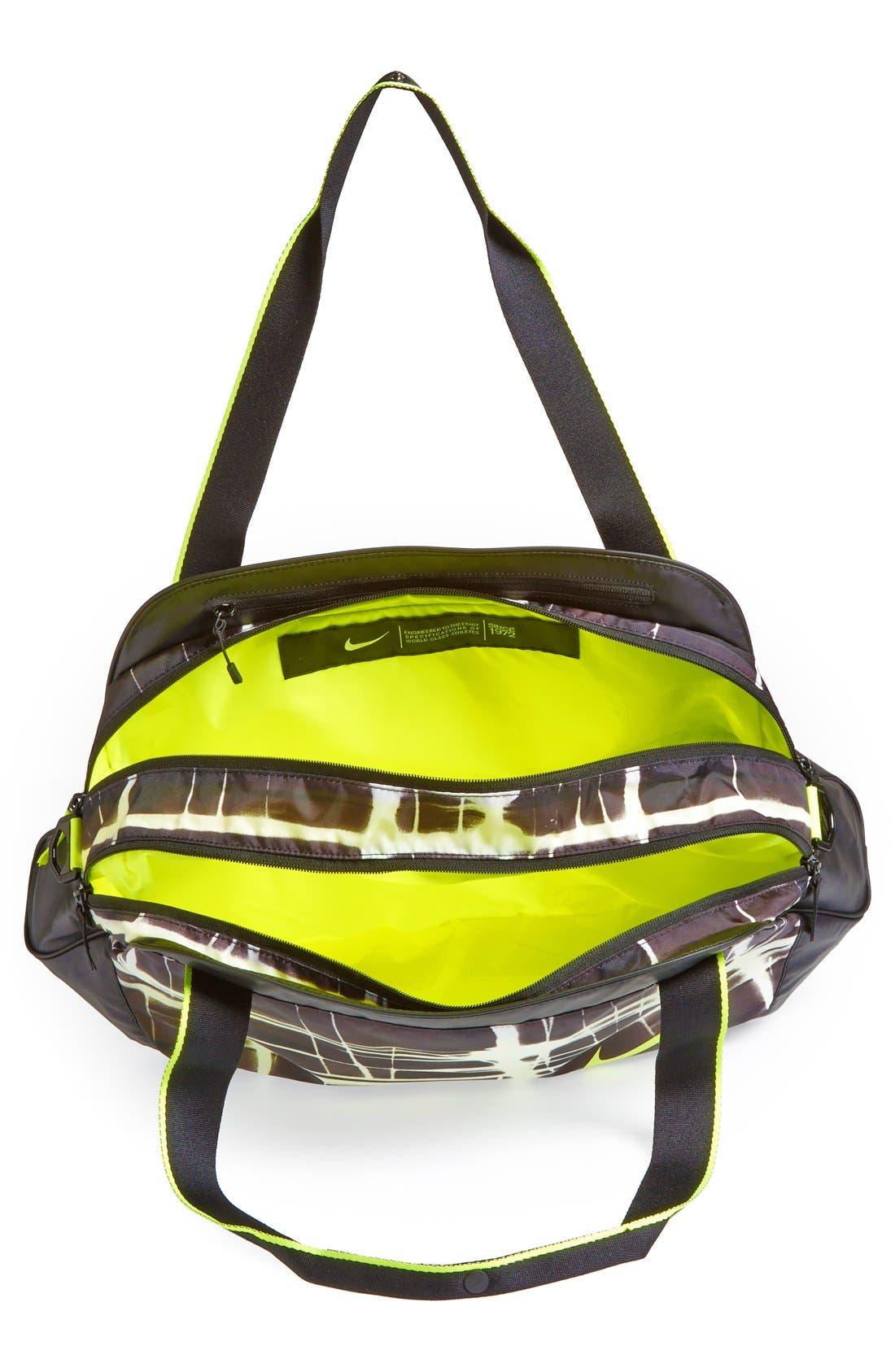 Alternate Image 3  - Nike 'C72 Legend 2.0' Duffel Bag