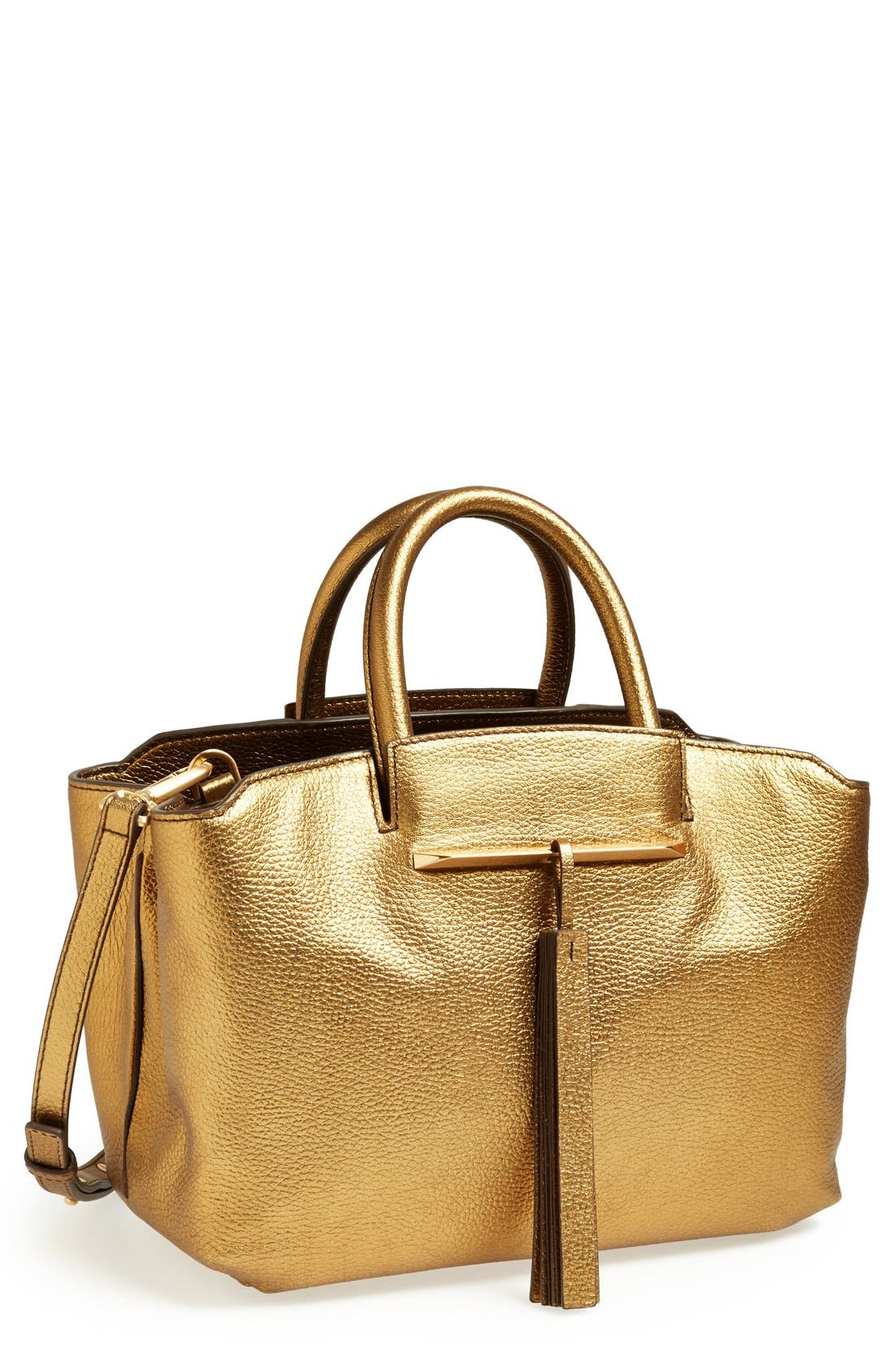 Alternate Image 1 Selected - B Brian Atwood 'Gloria' Leather Tote