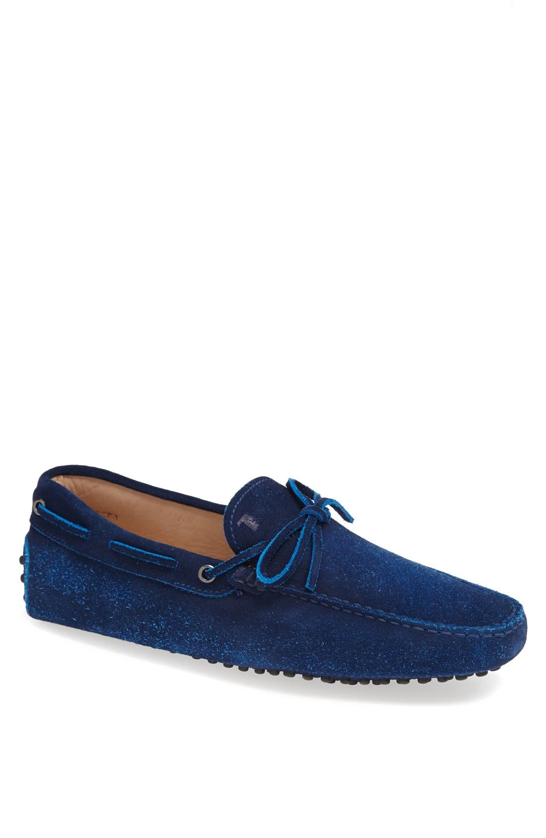 Alternate Image 1 Selected - Tod's 'Giommini' Driving Shoe