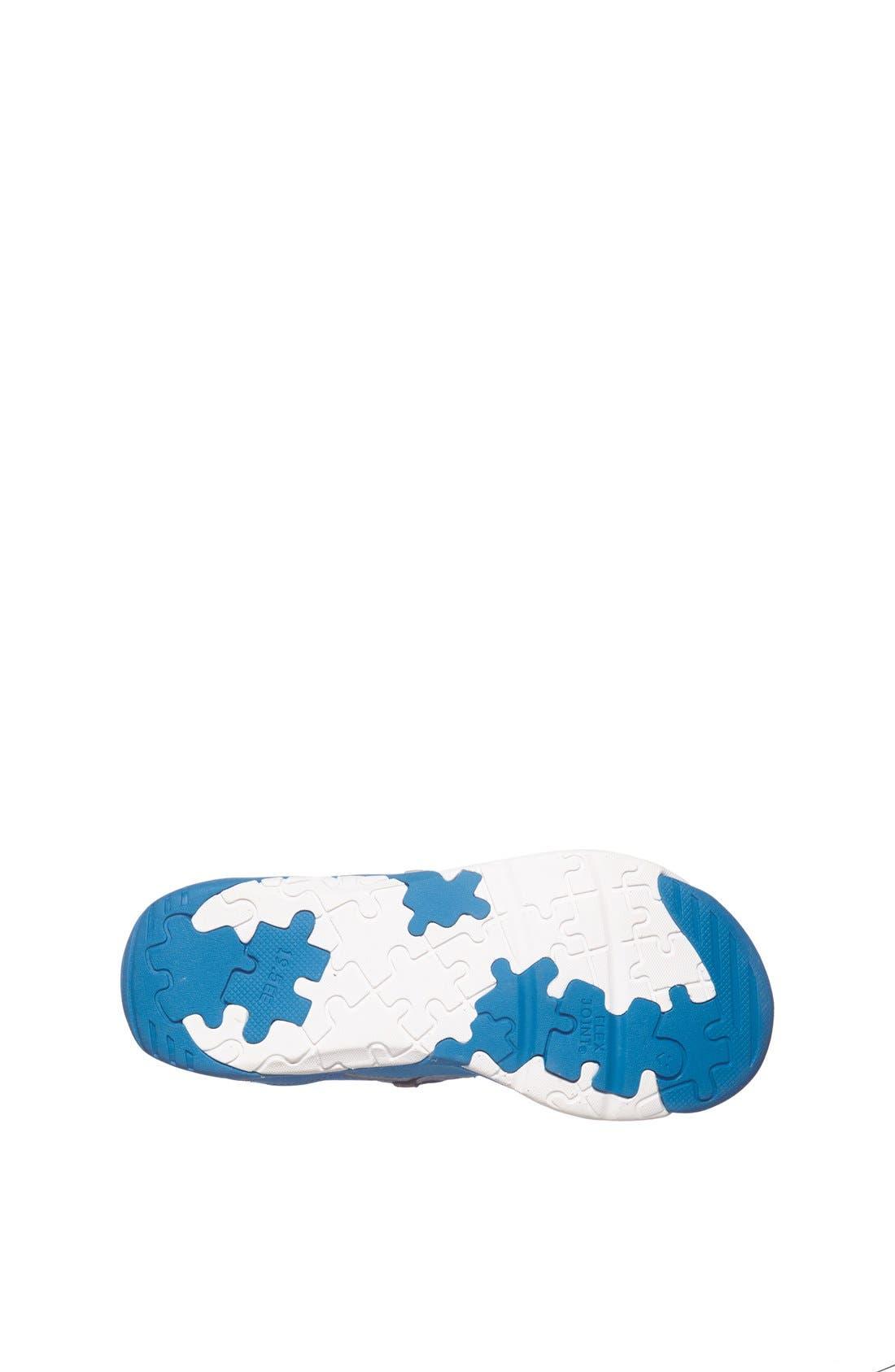 Alternate Image 4  - Tsukihoshi 'Flare' Sneaker (Toddler)