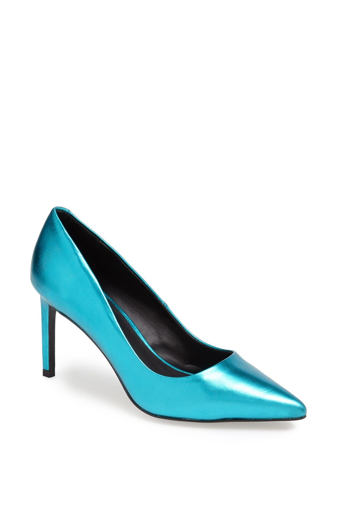 Alternate Image 1 Selected - KG Kurt Geiger 'Bea' Pointy Toe Pump