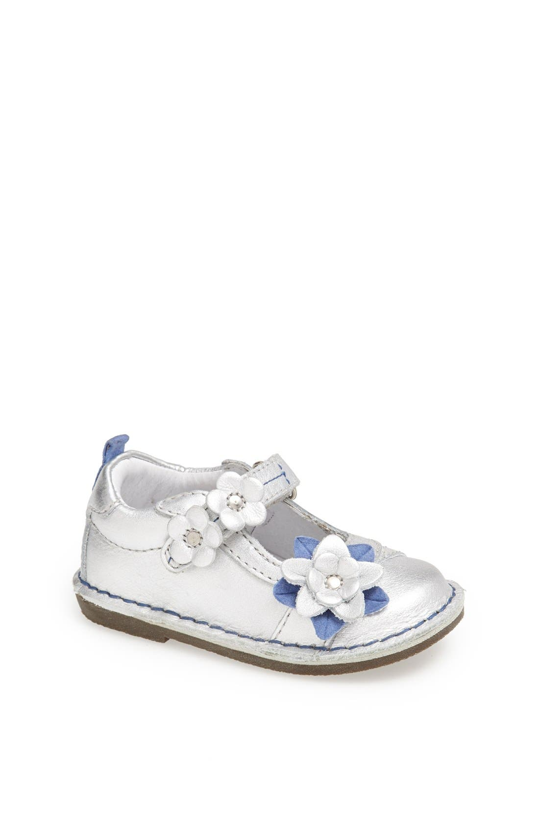 Main Image - Stride Rite 'Medallion Collection - Ciara' Mary Jane (Baby, Walker & Toddler)