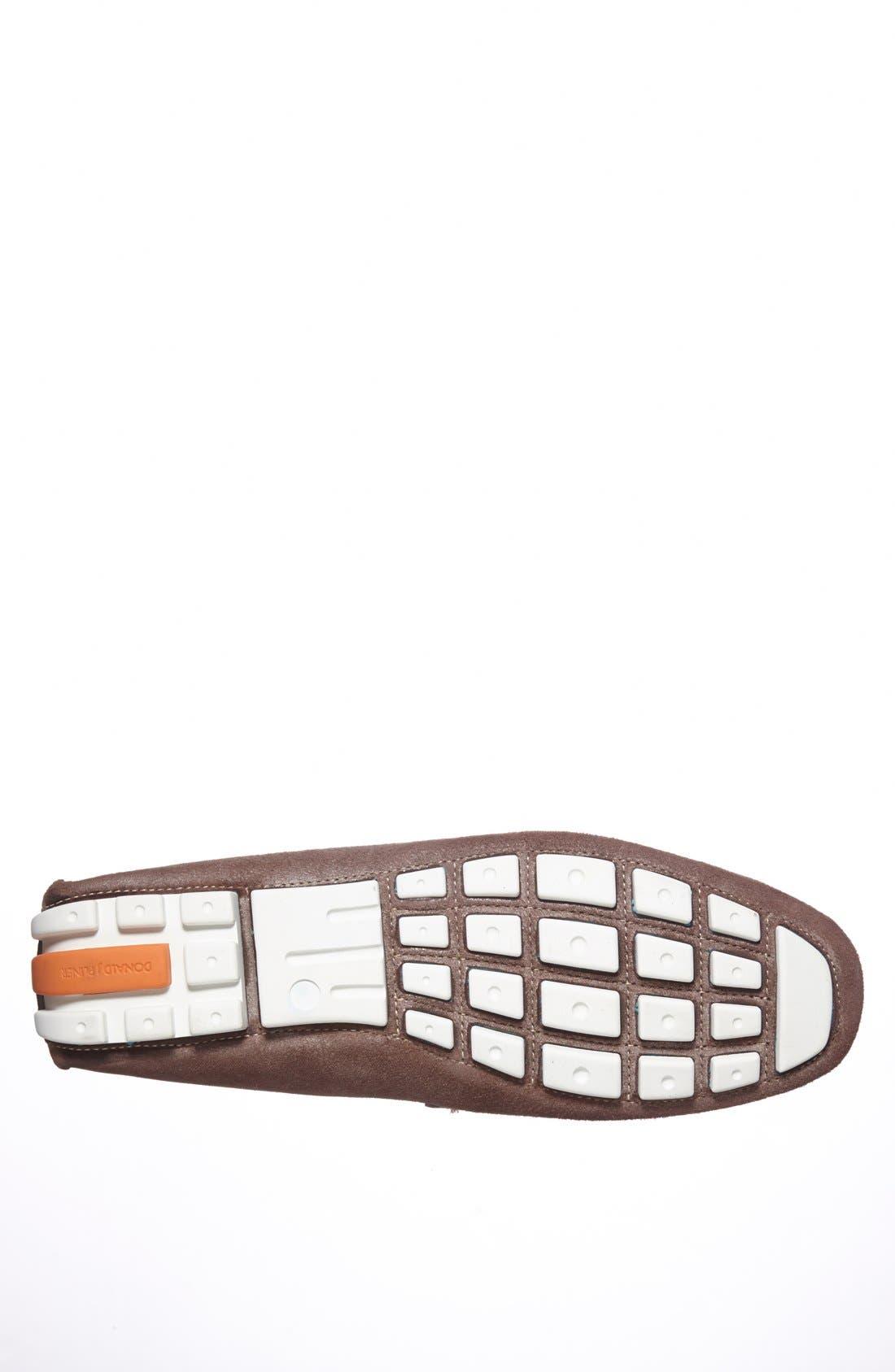 Alternate Image 4  - Donald J Pliner 'Veeda' Driving Shoe