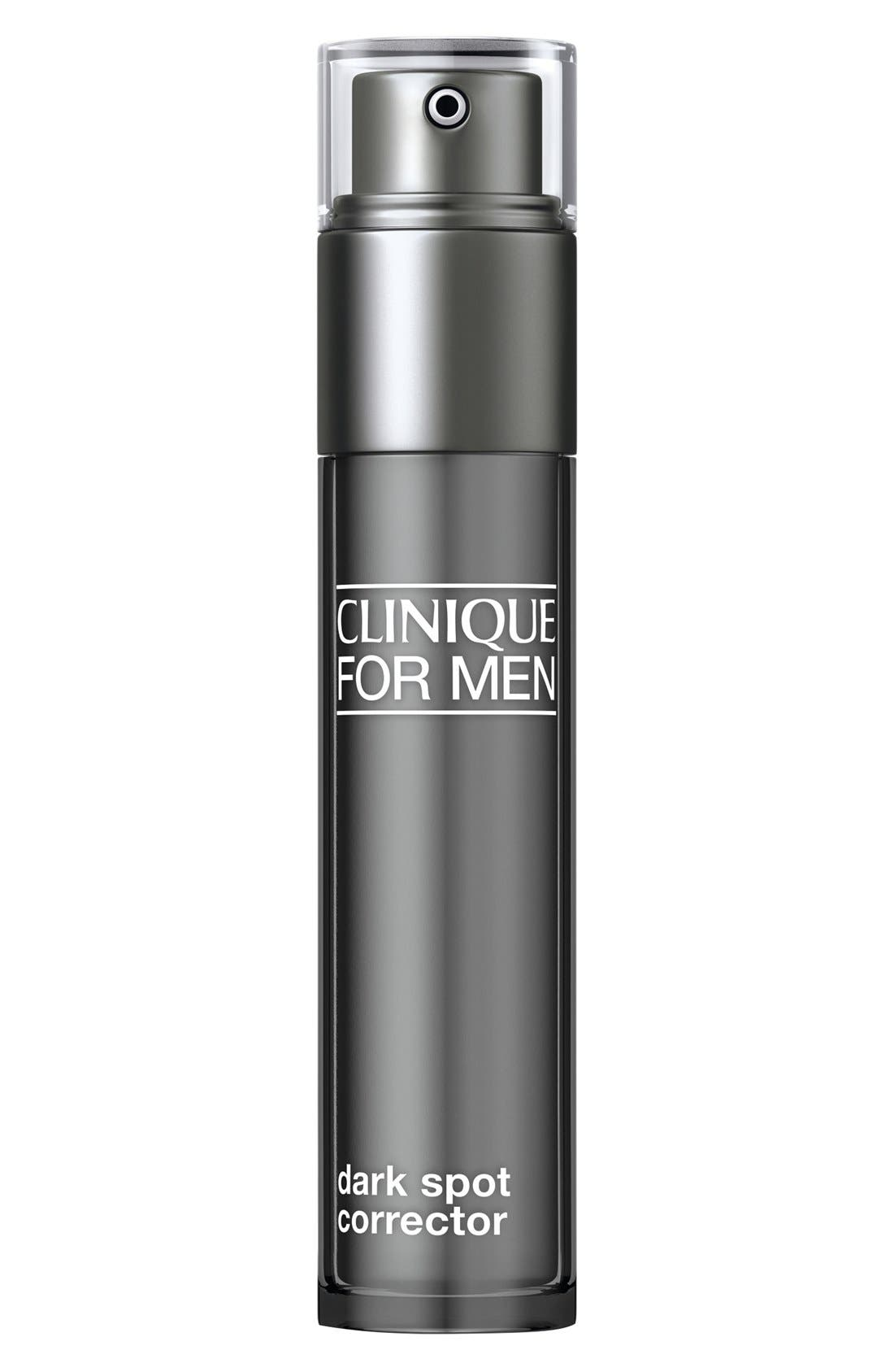 Clinique for Men Dark Spot Corrector