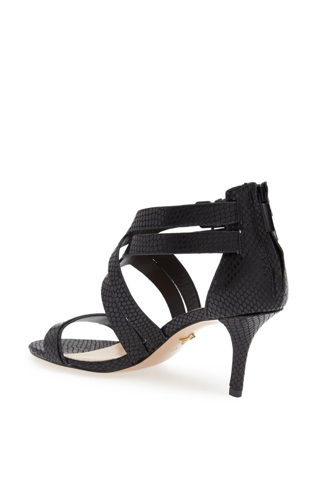 Alternate Image 2  - Pour la Victoire 'Que' Sandal