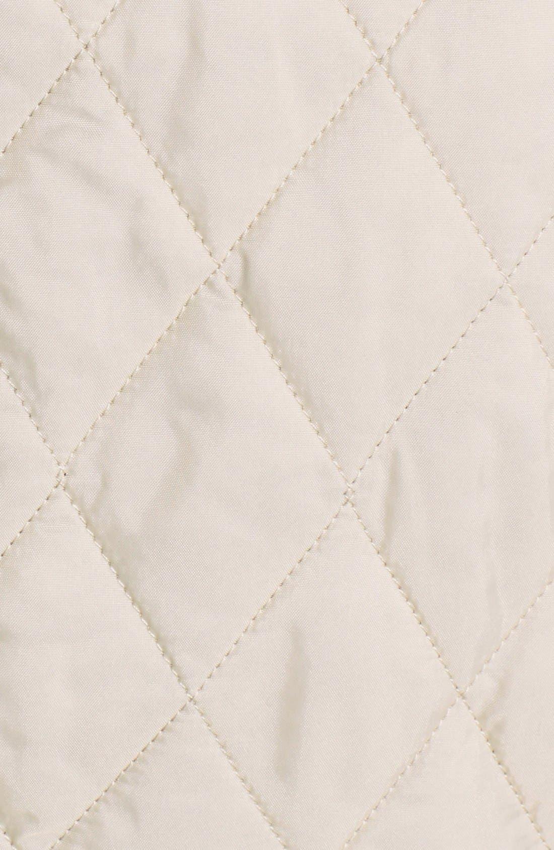 Alternate Image 3  - Barbour 'Prism' Quilted Jacket