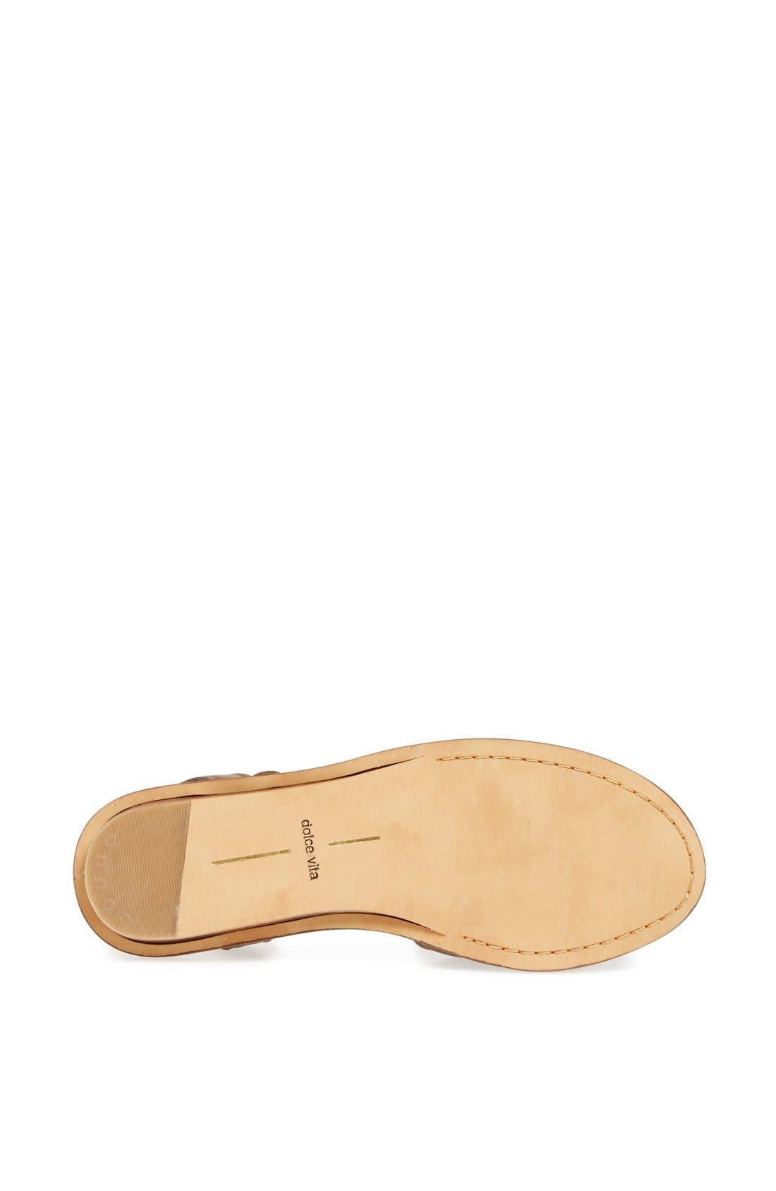 Alternate Image 4  - Dolce Vita 'Damalis' Sandal