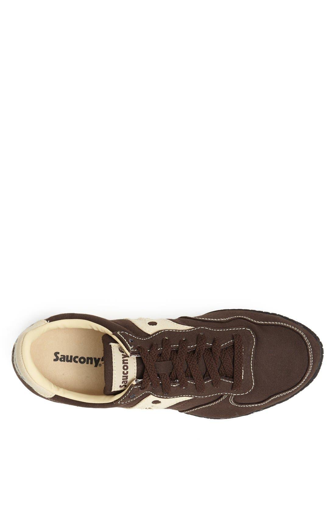 Alternate Image 3  - Saucony 'Bullet Vegan' Sneaker (Men)