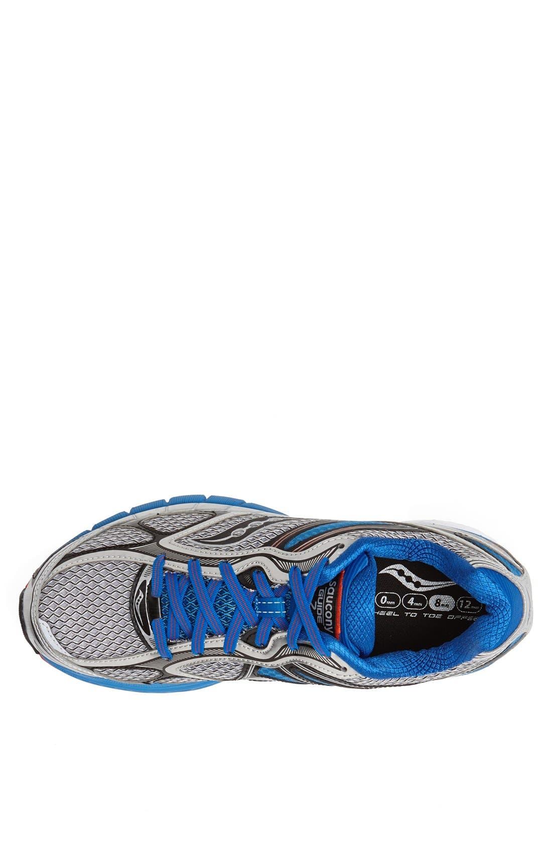 Alternate Image 3  - Saucony 'Guide 7' Running Shoe (Men)