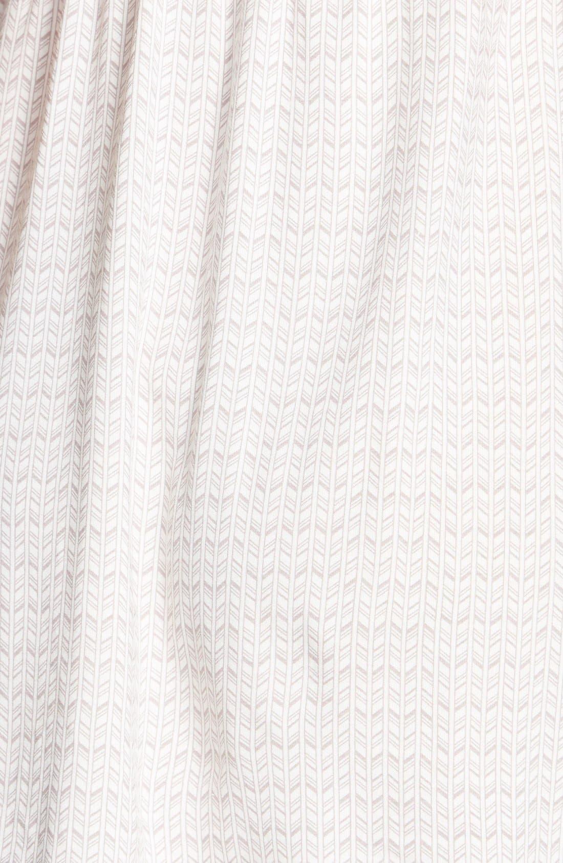 Alternate Image 3  - Eberjey 'Roxie' Lace Trim Chemise