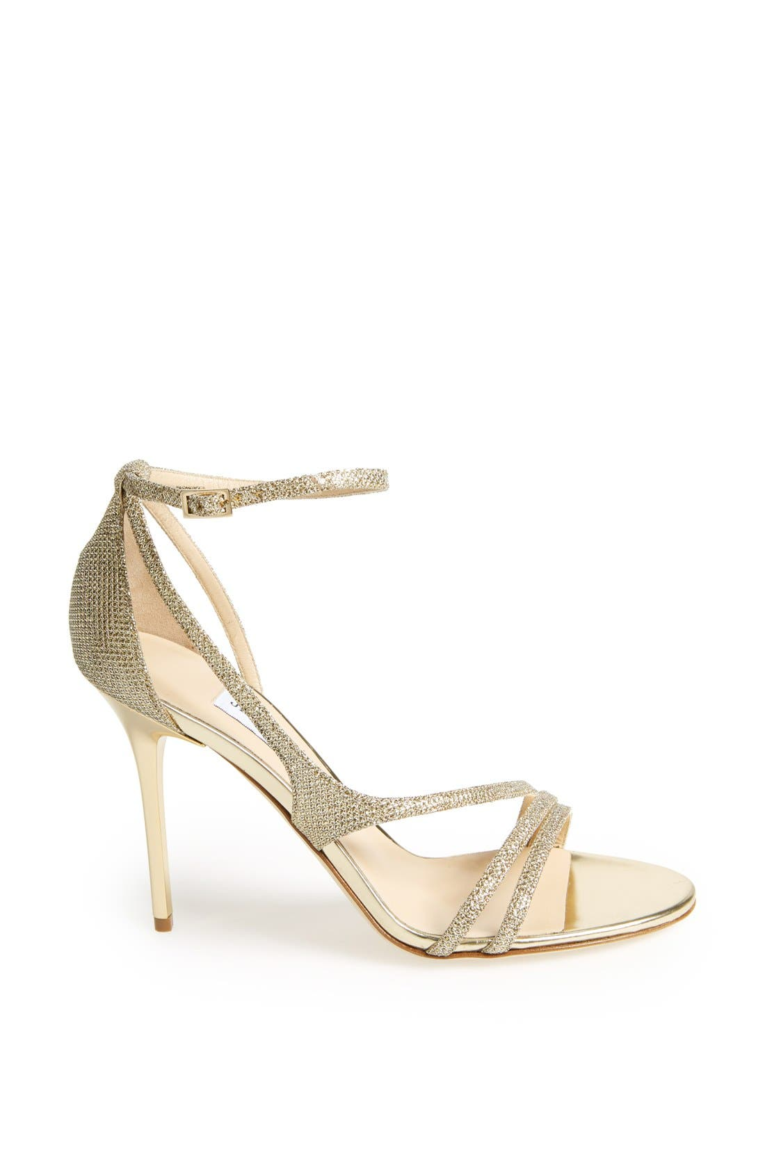 Alternate Image 3  - Jimmy Choo 'Valdez' Sandal