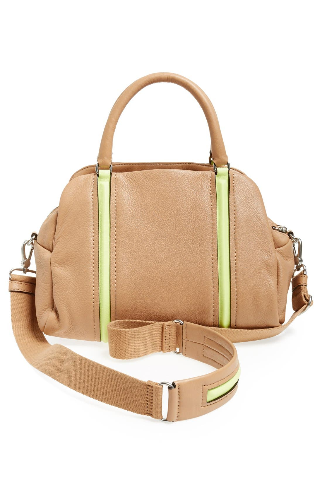 Alternate Image 4  - MARC BY MARC JACOBS 'Q' Leather Satchel
