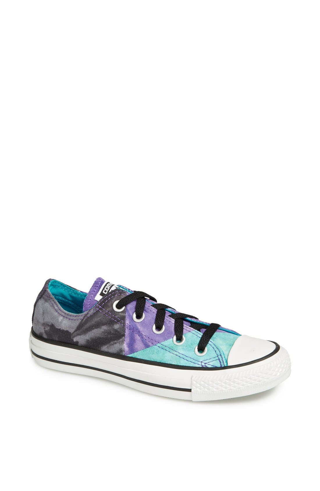 Alternate Image 1 Selected - Converse Chuck Taylor® All Star® 'Multi Panel' Low Top Sneaker (Women)