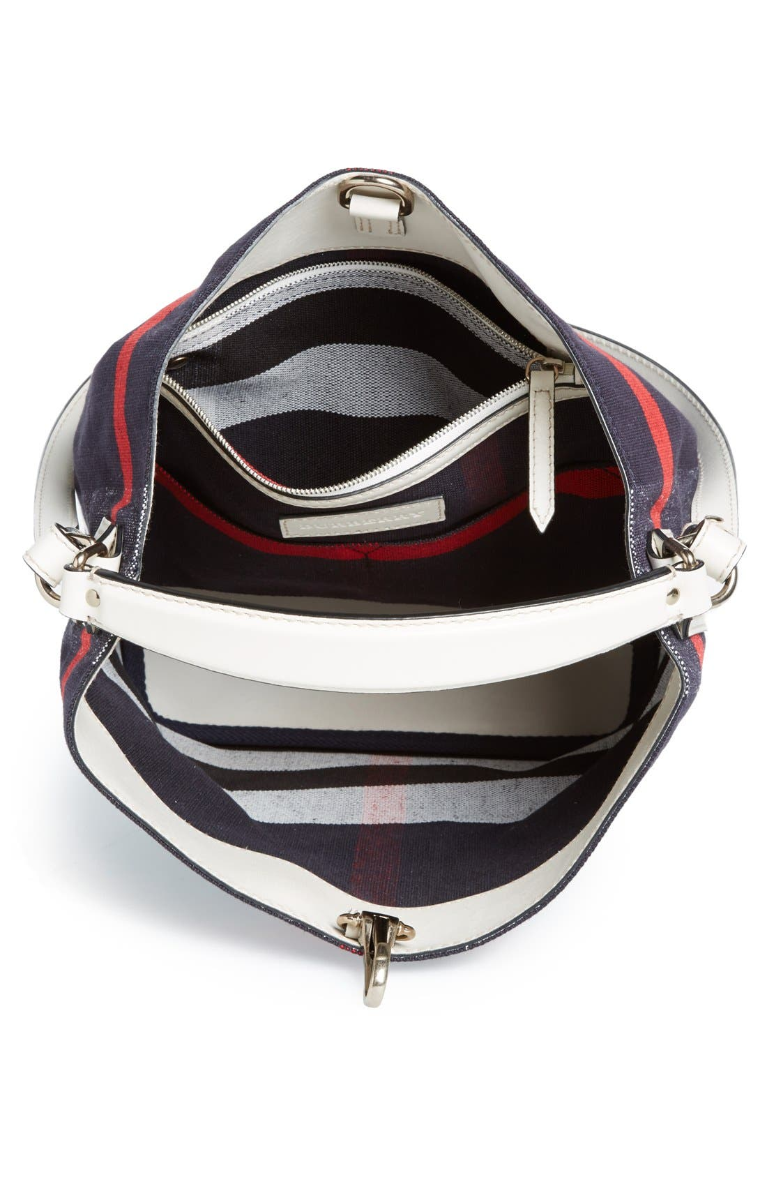 Alternate Image 3  - Burberry Brit 'Susanna - Medium' Bucket Bag