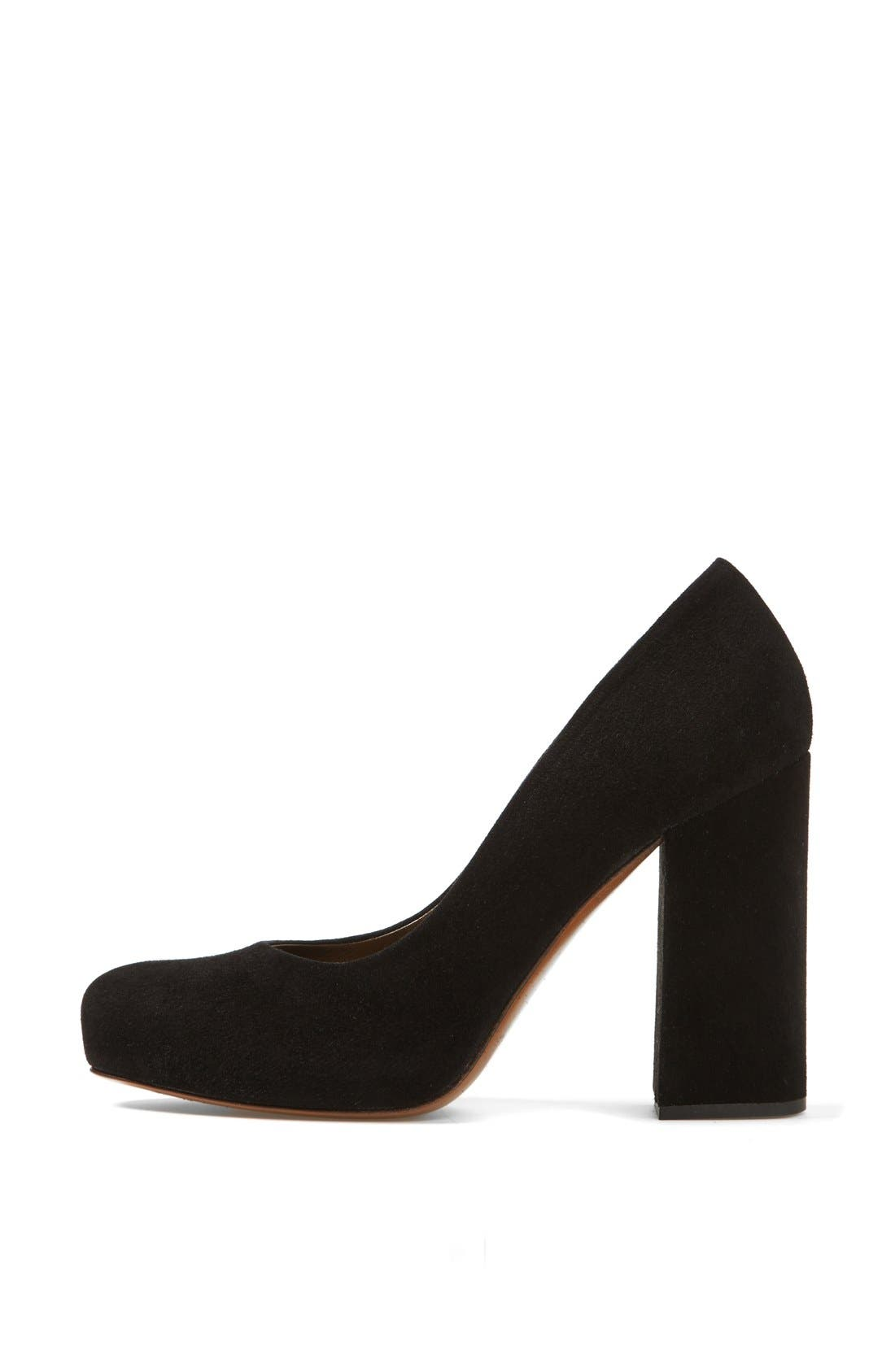 Alternate Image 4  - Marni Platform Pump
