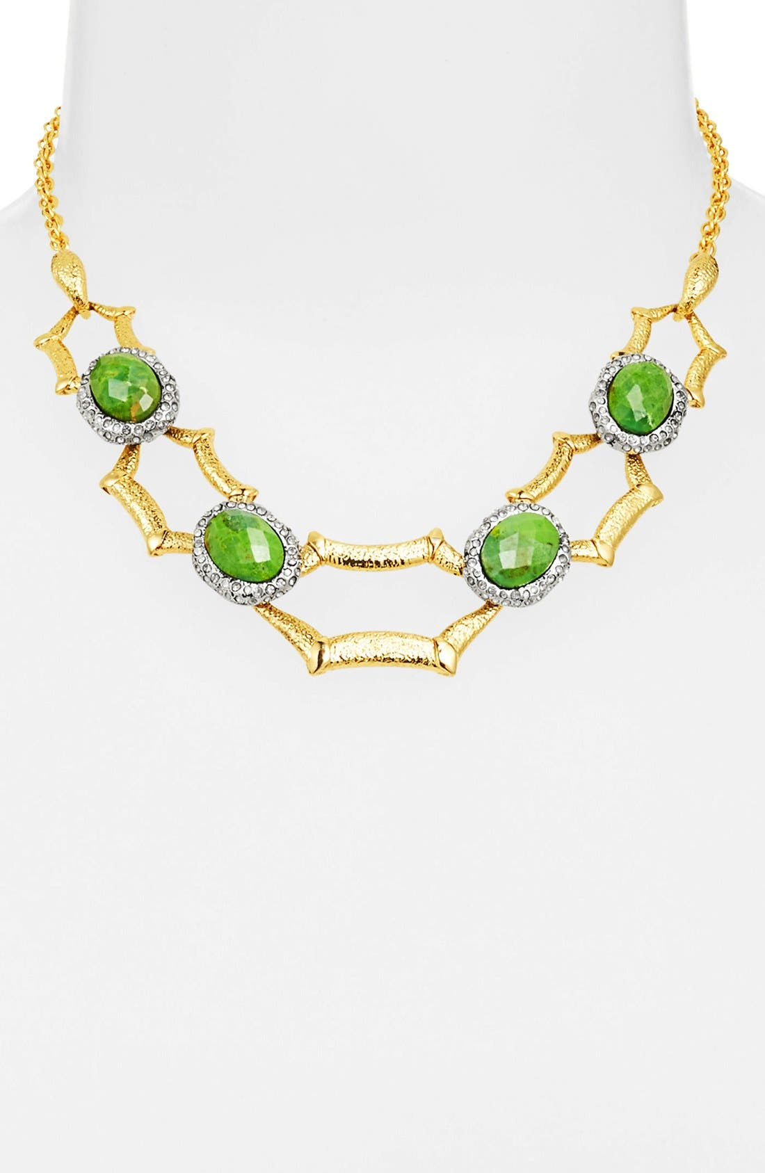 Alternate Image 1 Selected - Alexis Bittar 'Elements - Cholulian' Frontal Necklace