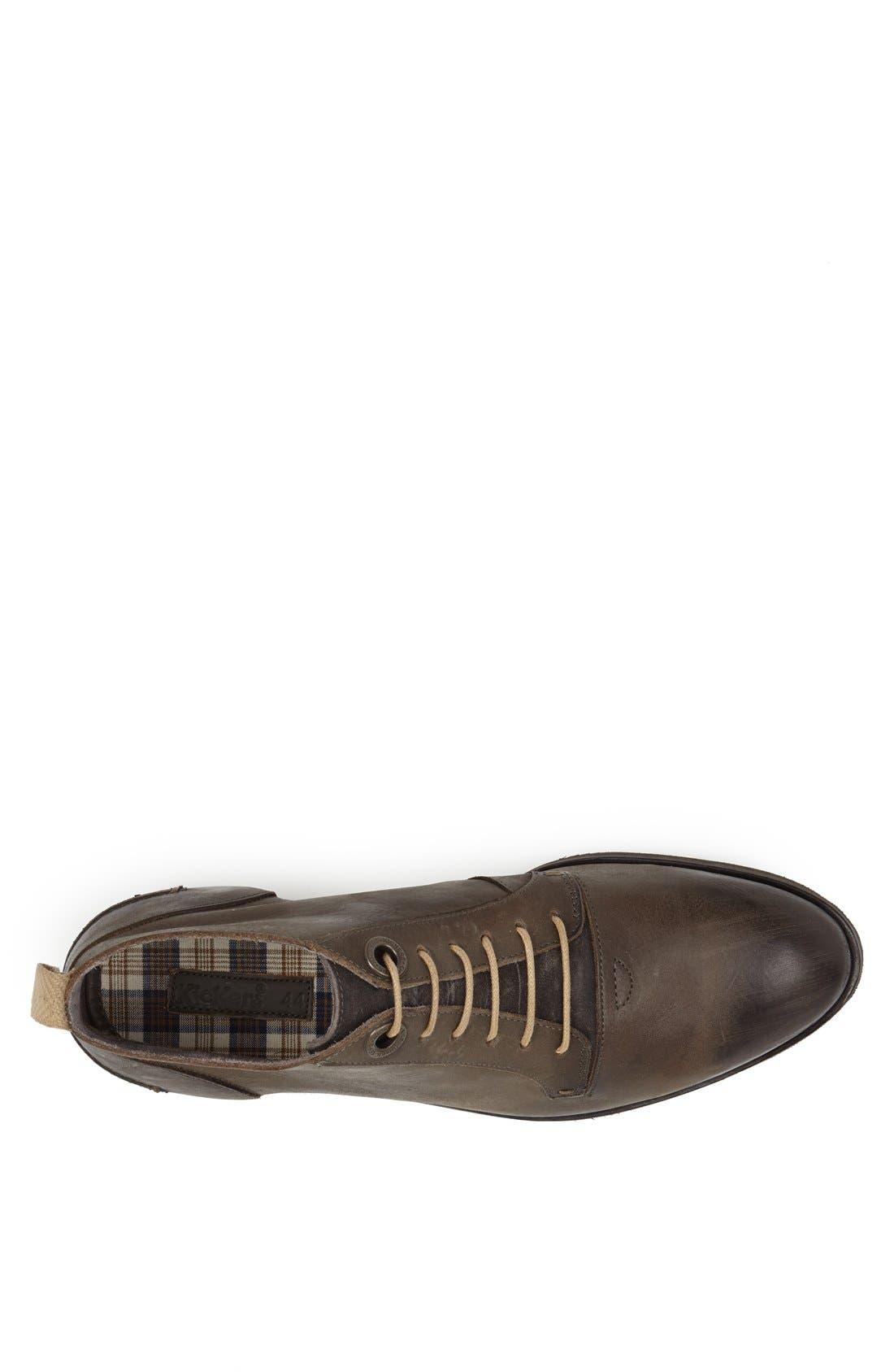 Alternate Image 3  - Kickers 'Darius' Plain Toe Boot