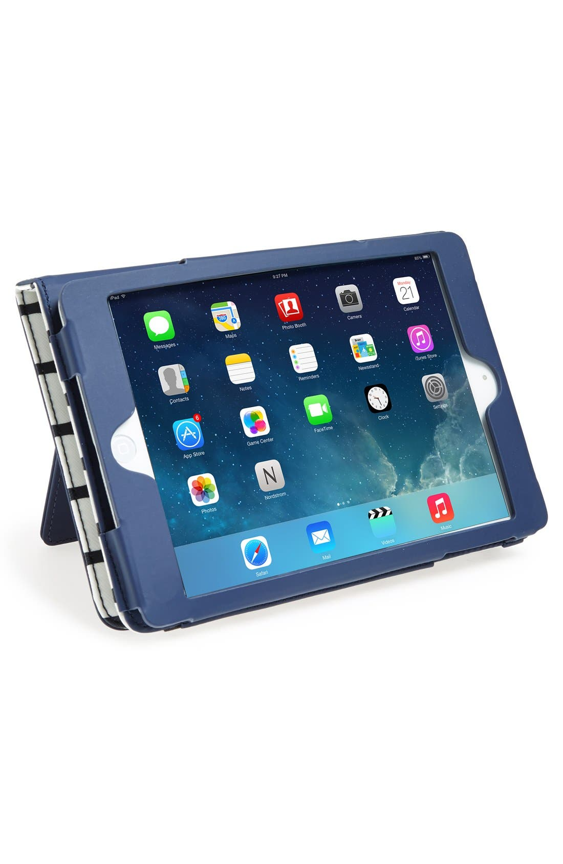 Alternate Image 2  - kate spade new york 'lemon' iPad mini folio