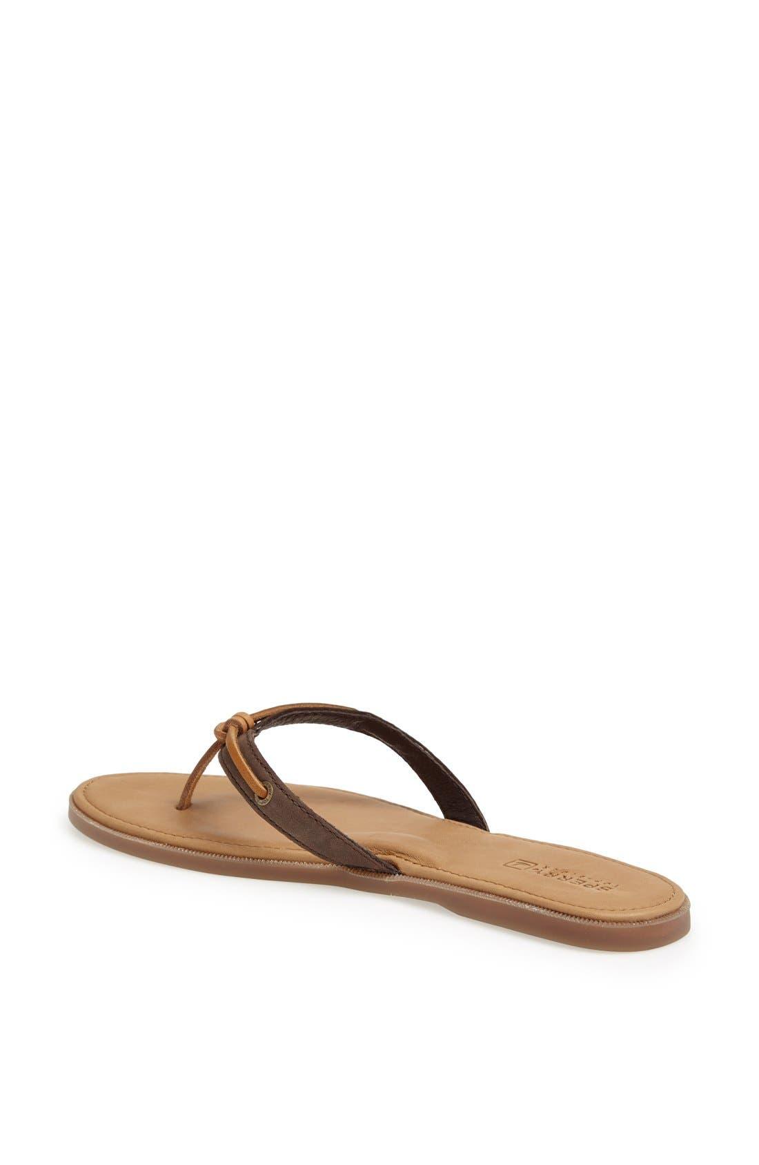 Alternate Image 2  - Sperry Top-Sider® 'Calla' Sandal