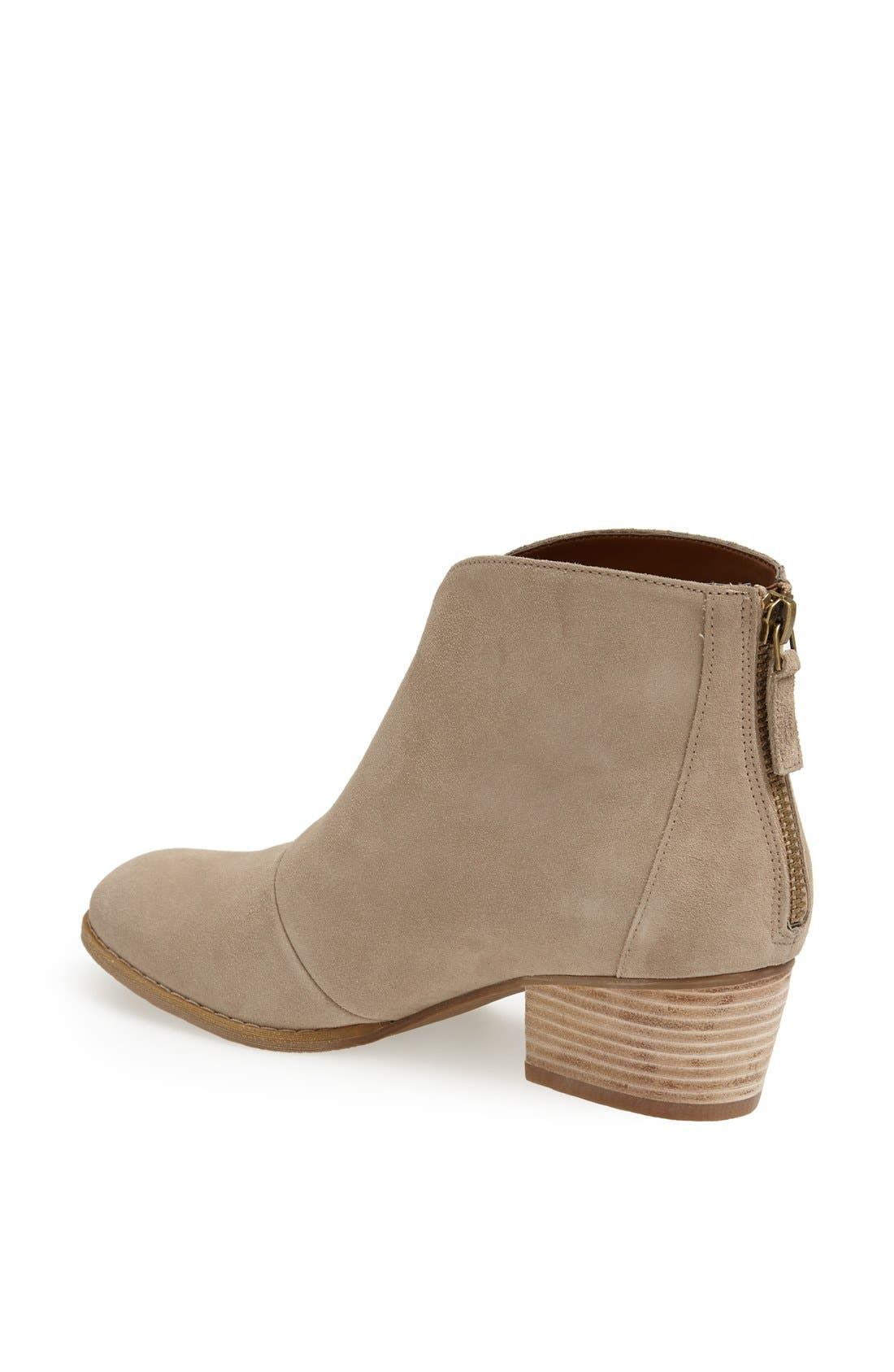 Alternate Image 2  - Nine West 'Jarrad' Leather Boot