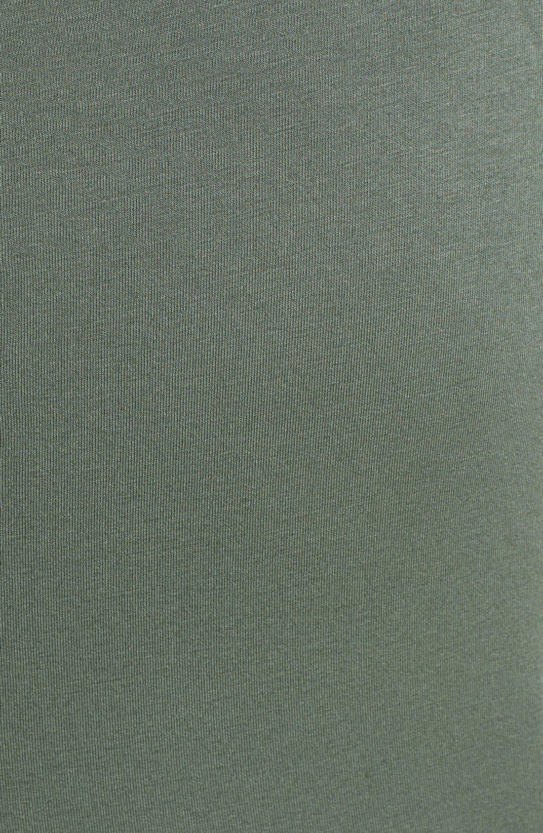Alternate Image 3  - Donna Karan Collection Twist Draped Tank