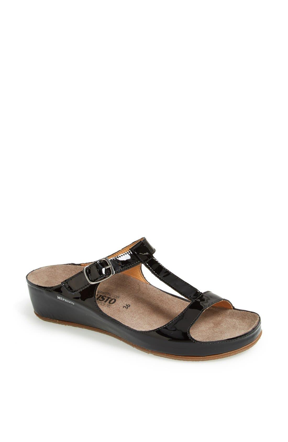 Alternate Image 1 Selected - Mephisto 'Valena' Sandal