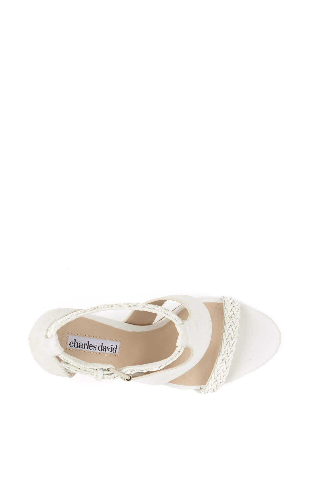 Alternate Image 3  - Charles David 'Integrity' Sandal