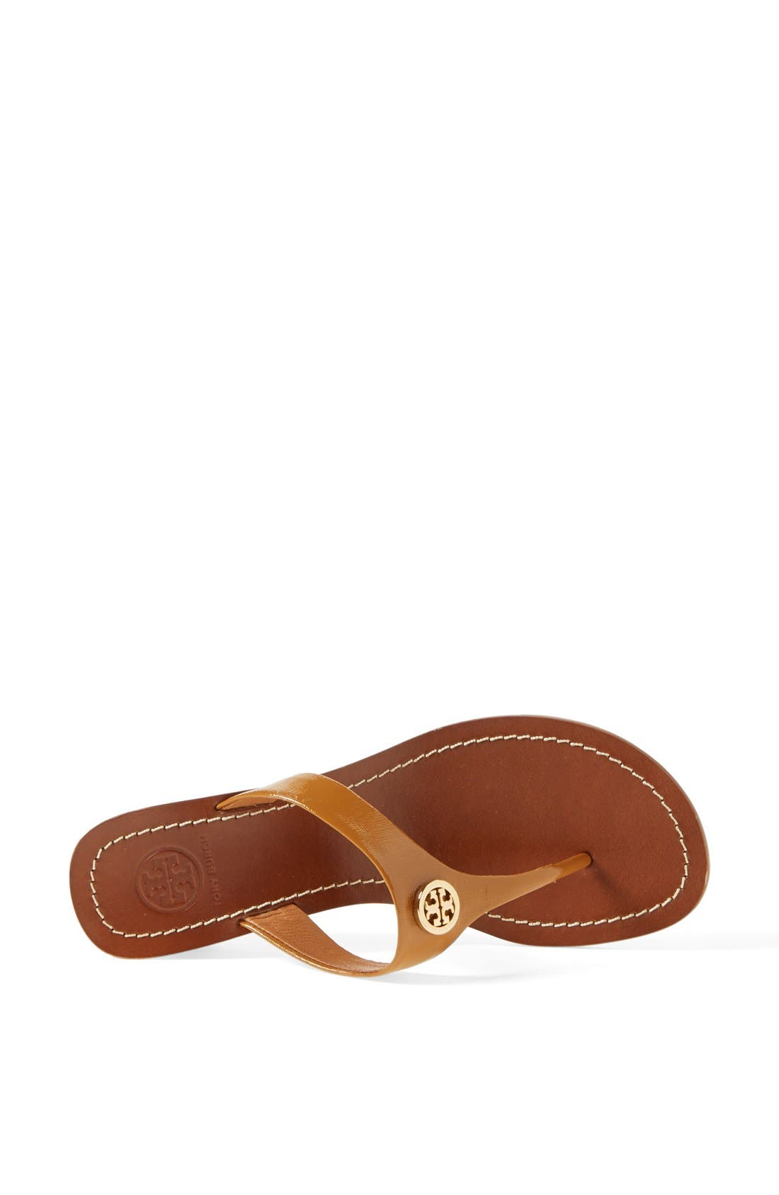 Alternate Image 3  - Tory Burch 'Cameron' Wedge Sandal (Online Only)