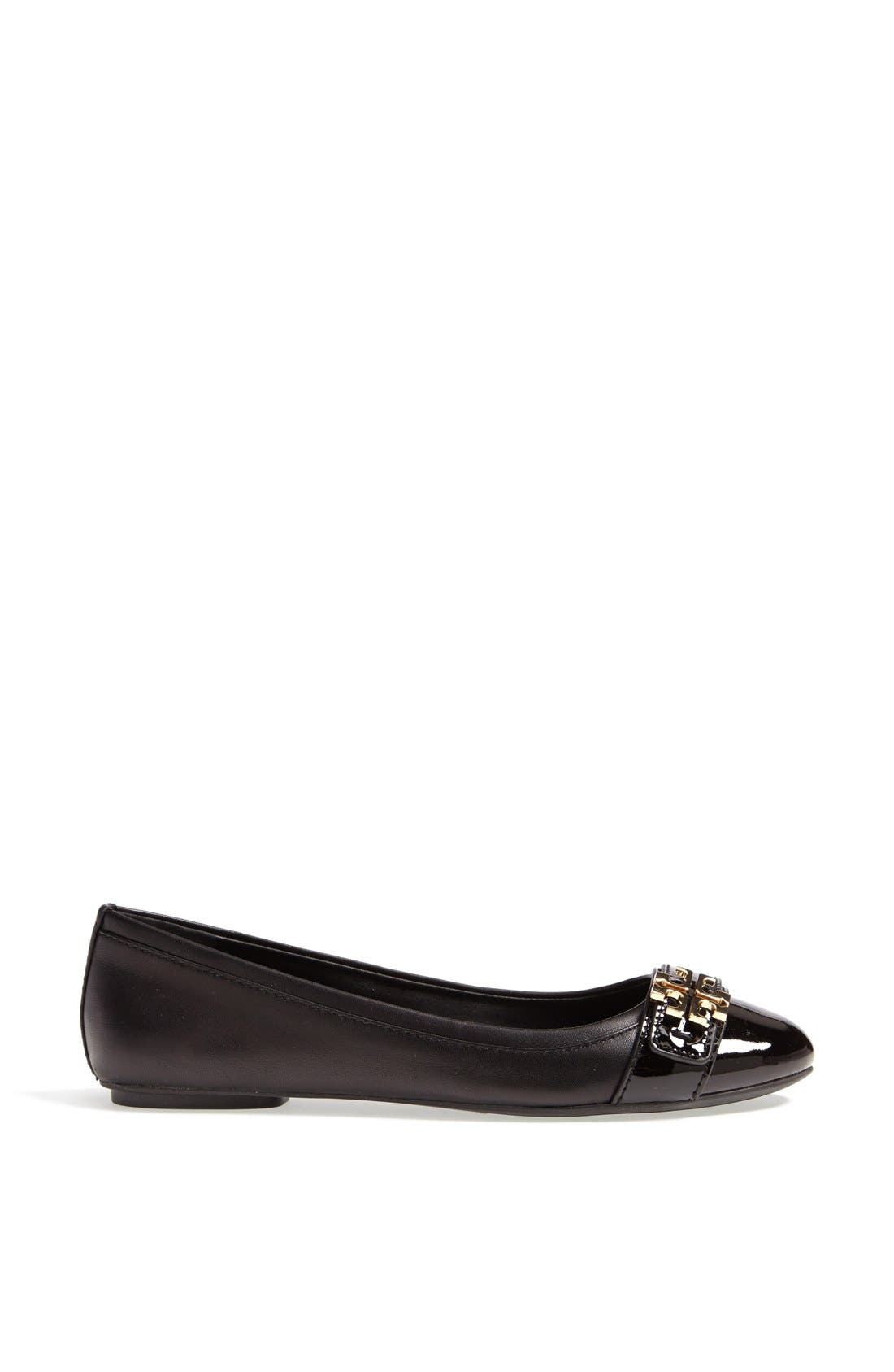 Alternate Image 4  - Tory Burch 'Eloise' Ballet Flat (Women)
