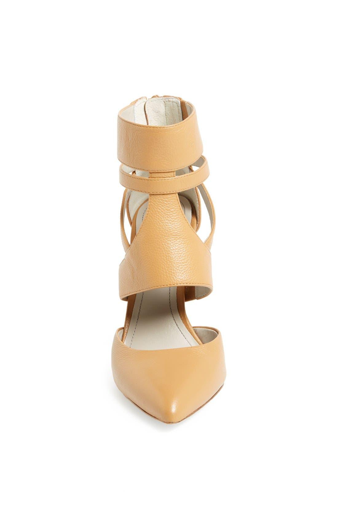 Alternate Image 3  - Pour La Victoire 'Zanie' Pump