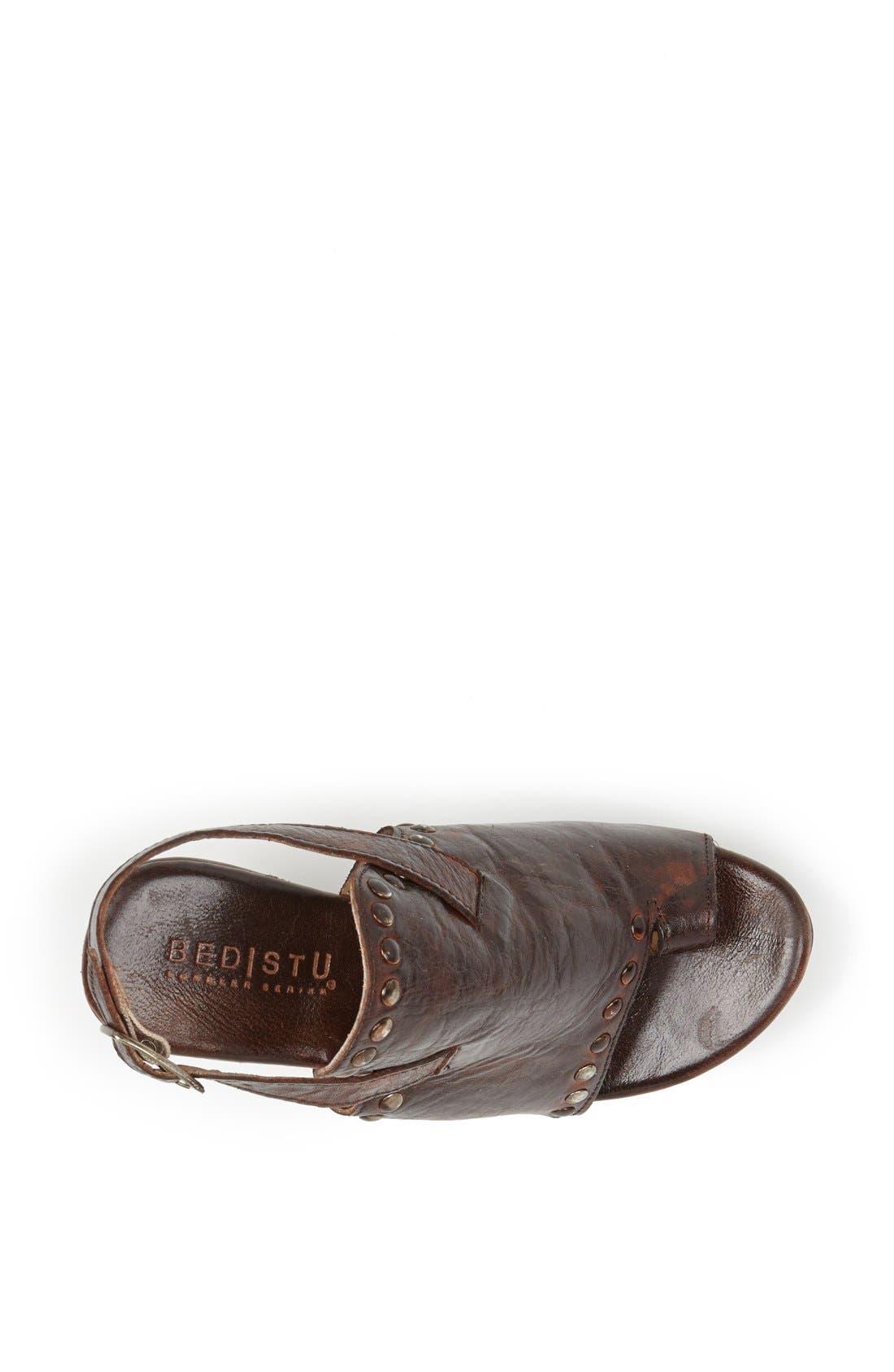 Alternate Image 2  - Bed Stu 'Joann' Leather Sandal