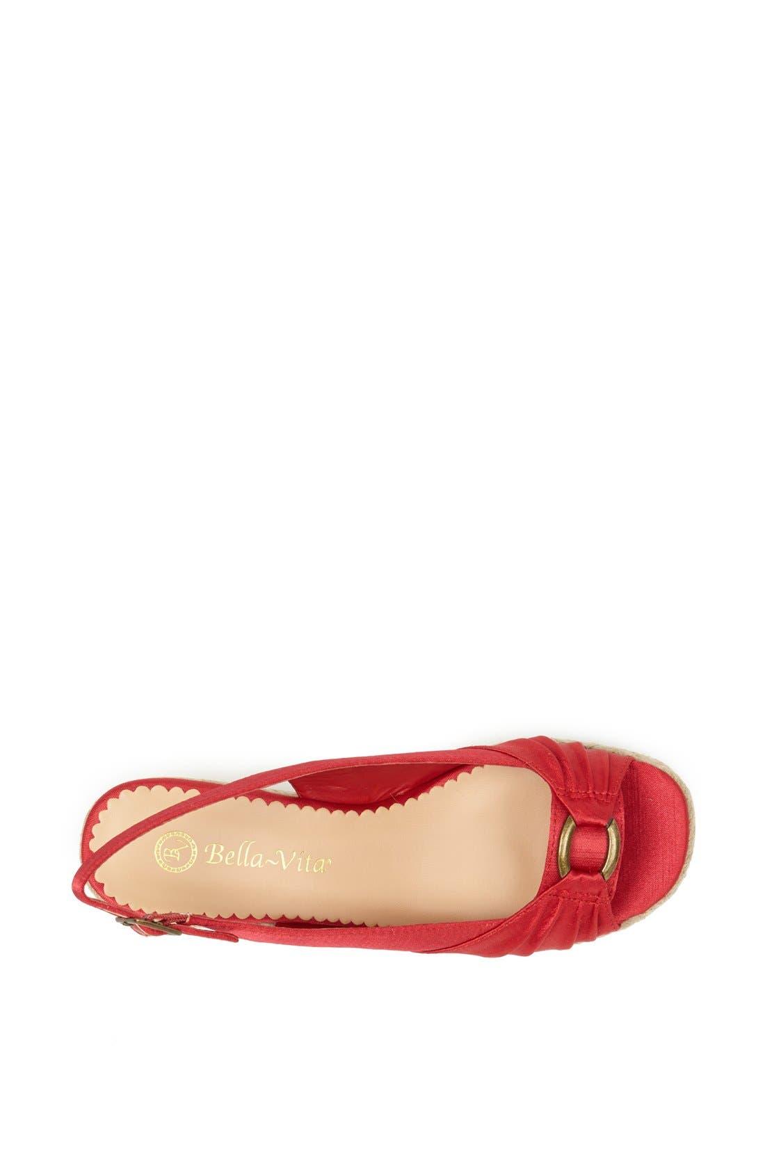 Alternate Image 3  - Bella Vita 'Sharon' Sandal