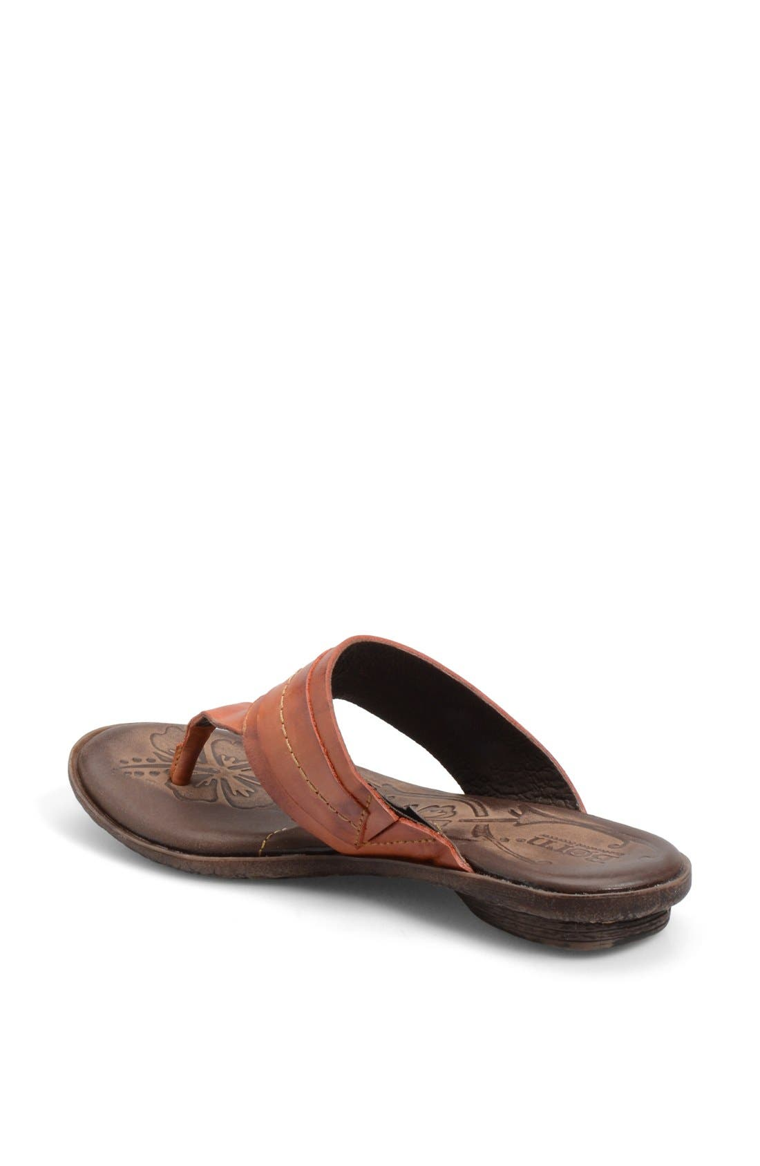 Alternate Image 2  - Børn 'Tai' Sandal (Women)