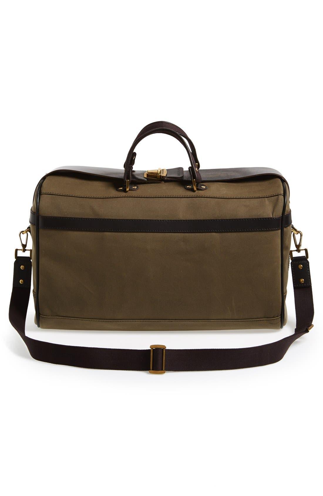 Alternate Image 4  - DIESEL® 'Unchained - Go Wild' Travel Bag