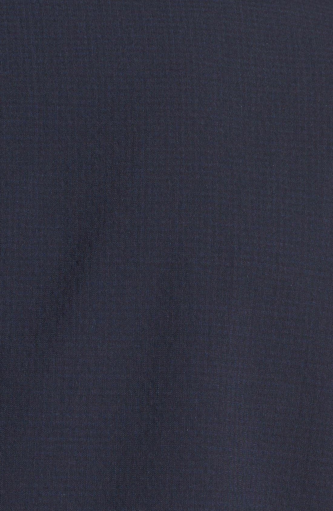 Alternate Image 3  - Ibiza Modern Fit Wool Blend Sport Coat